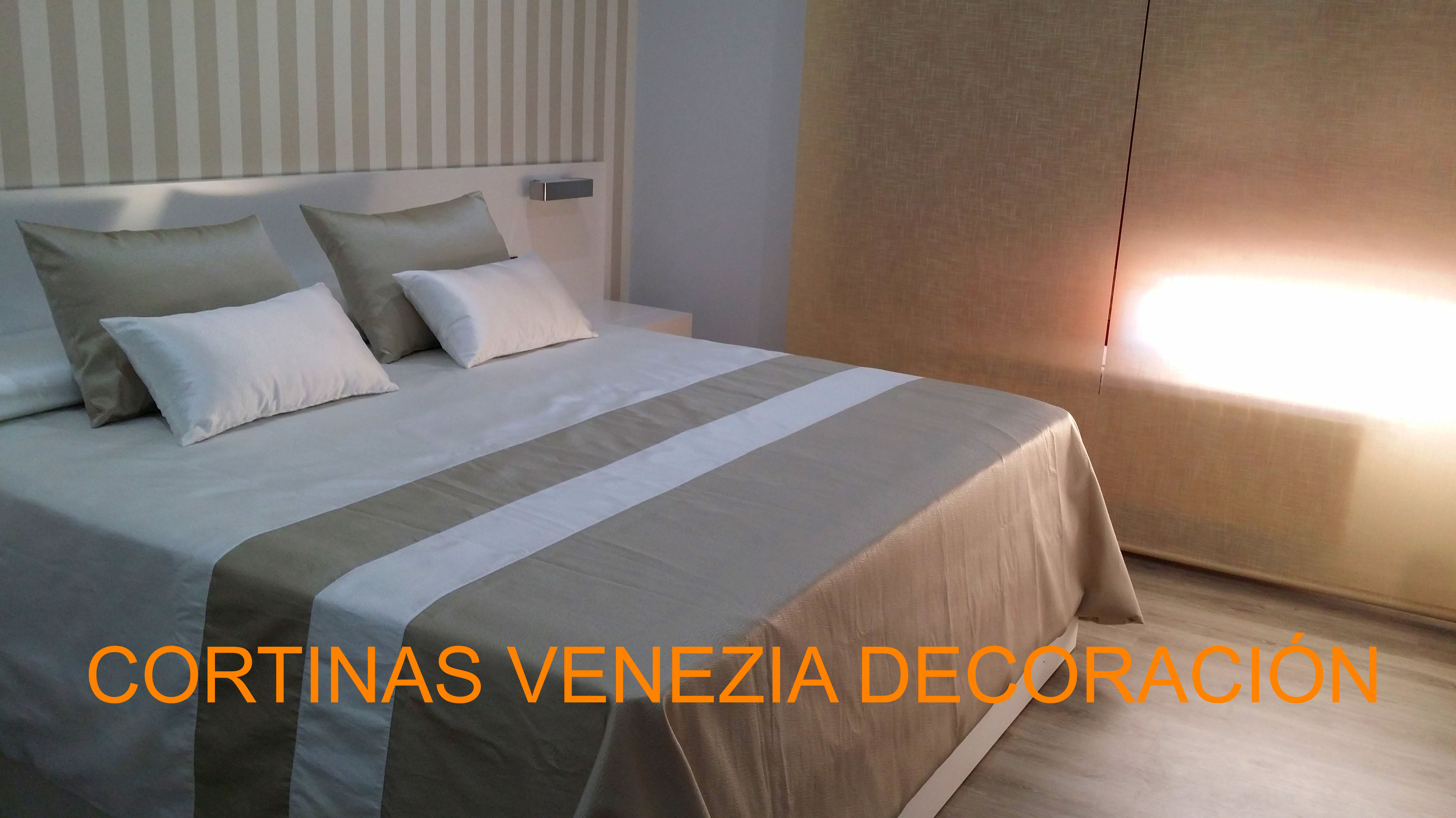 Foto 150 de Cortinas en Albacete | Venezia Decoración