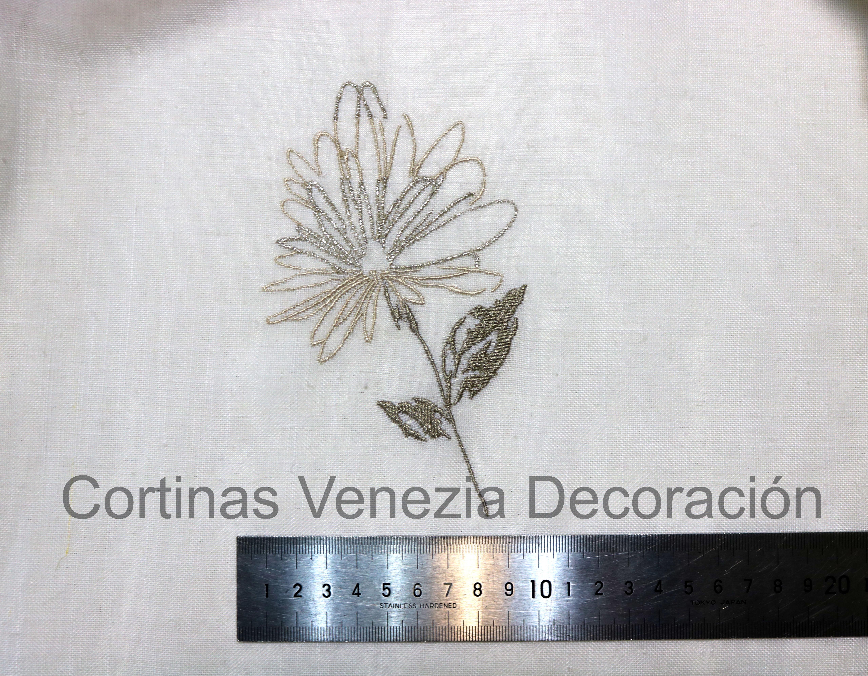 Aitana Visillo: Catálogo de Venezia Decoración