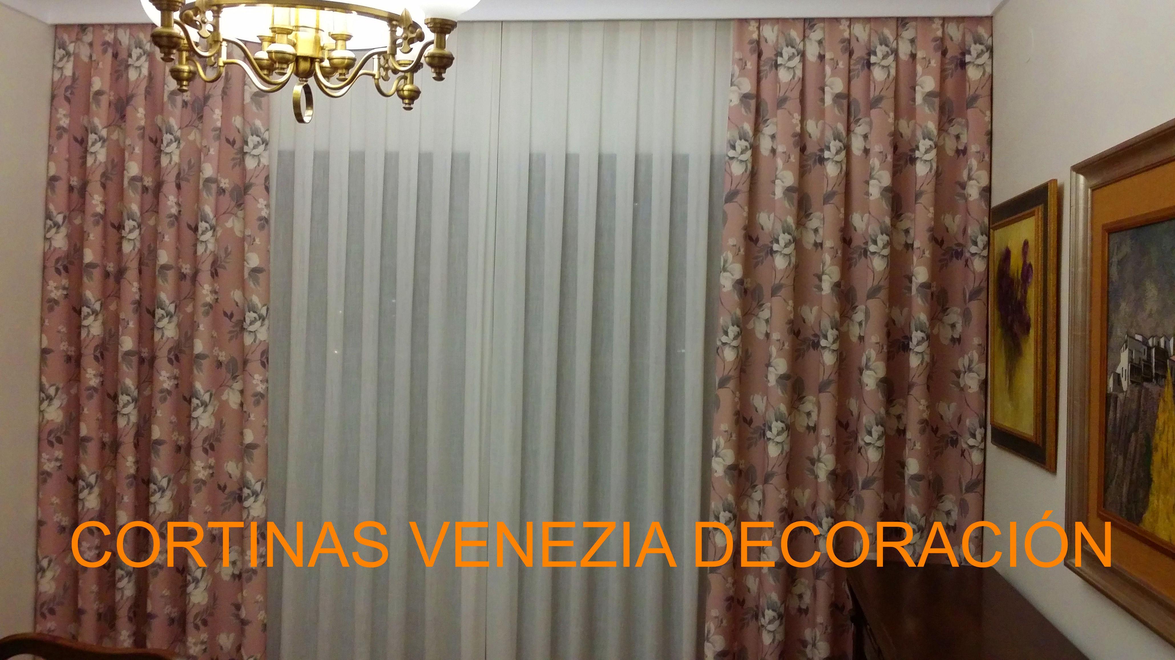 Foto 33 de Cortinas en Albacete | Venezia Decoración