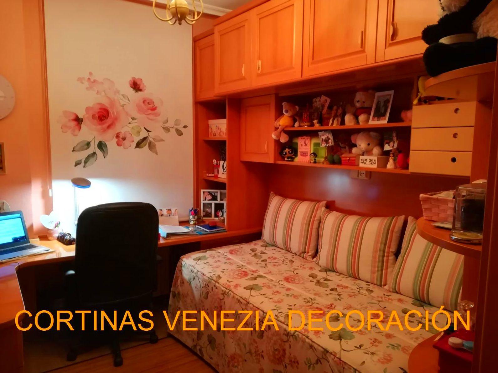 Foto 99 de Cortinas en Albacete | Venezia Decoración