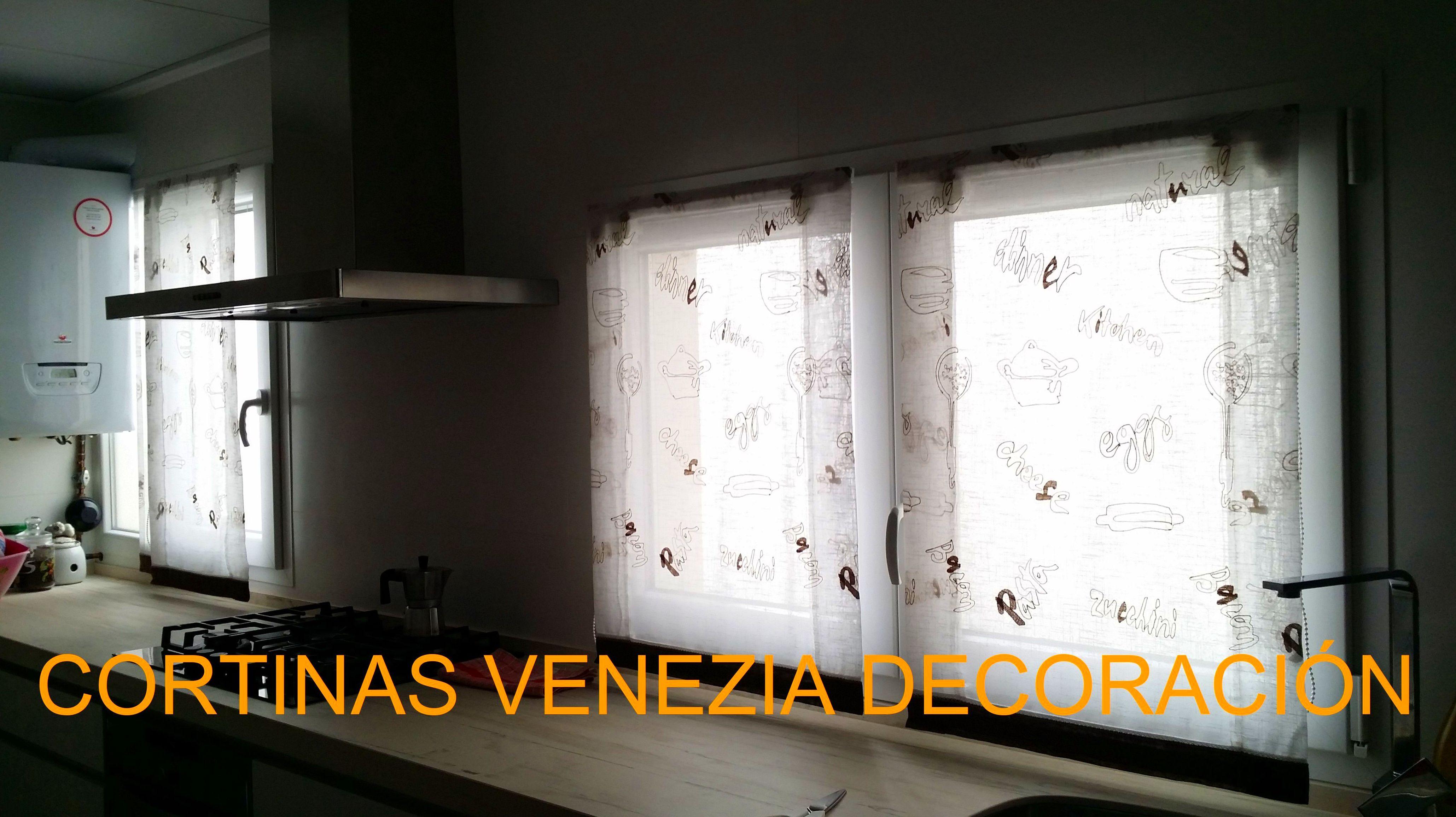 Foto 161 de Cortinas en Albacete | Venezia Decoración