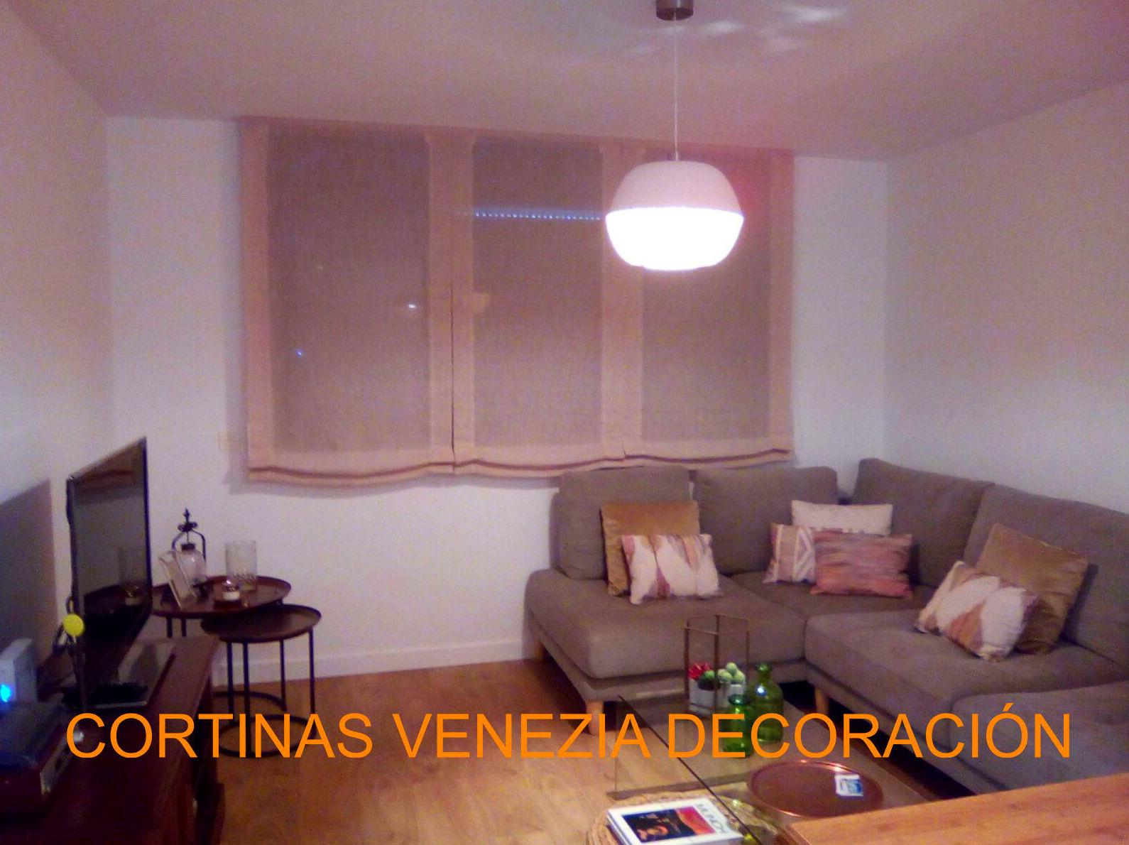 Foto 104 de Cortinas en Albacete | Venezia Decoración