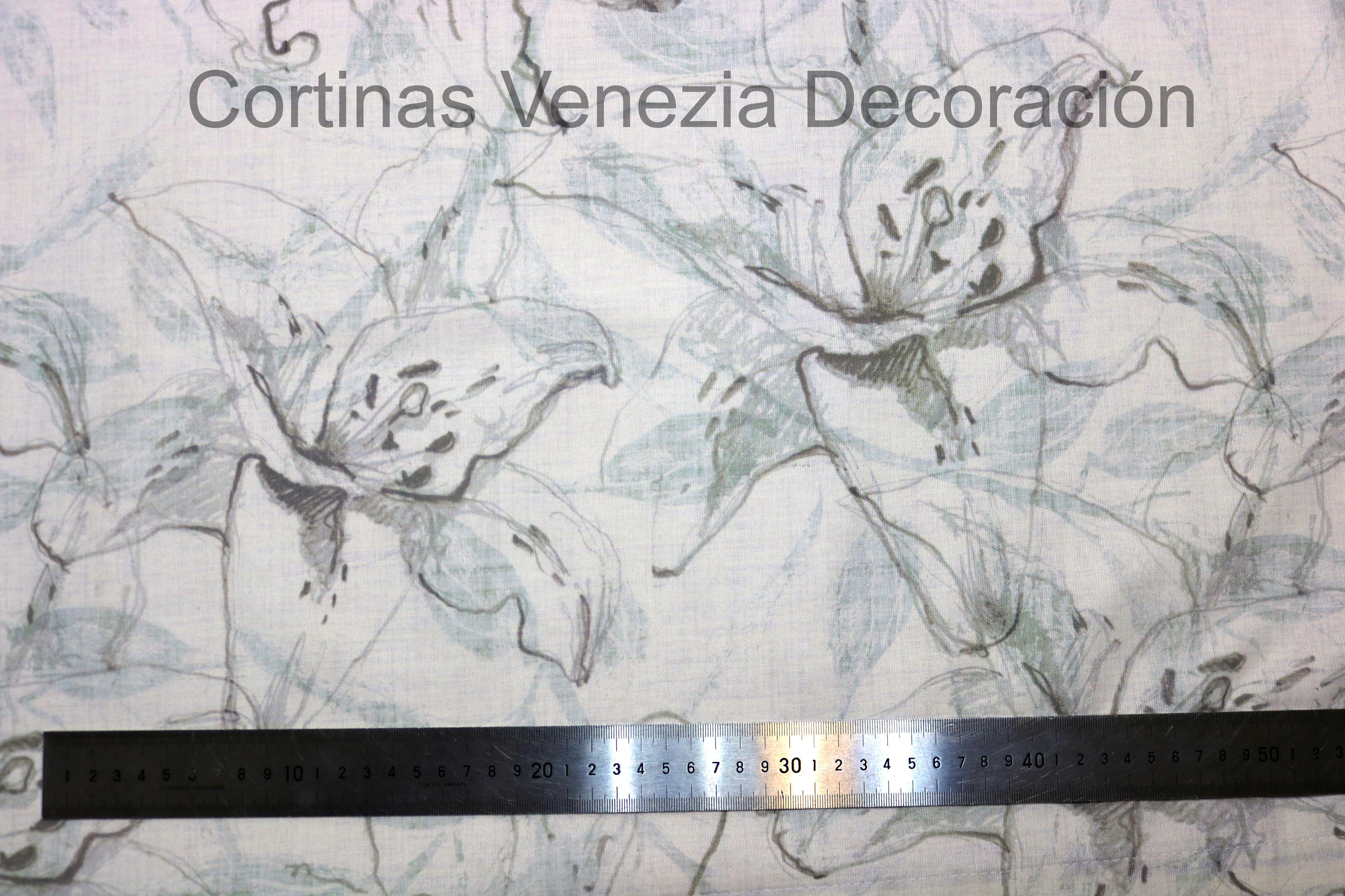 Lirio Azul: Catálogo de Venezia Decoración