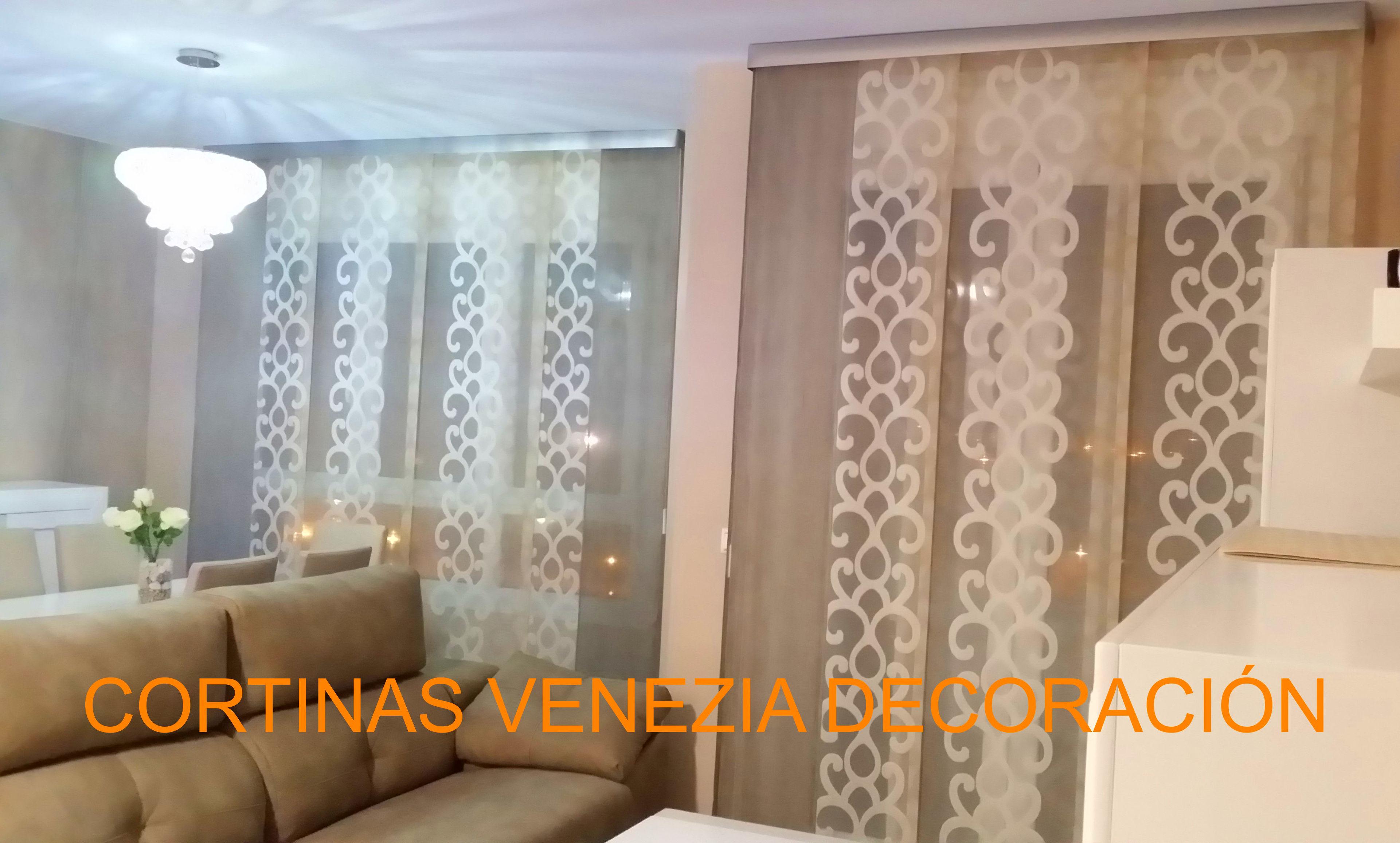 Foto 92 de Cortinas en Albacete | Venezia Decoración