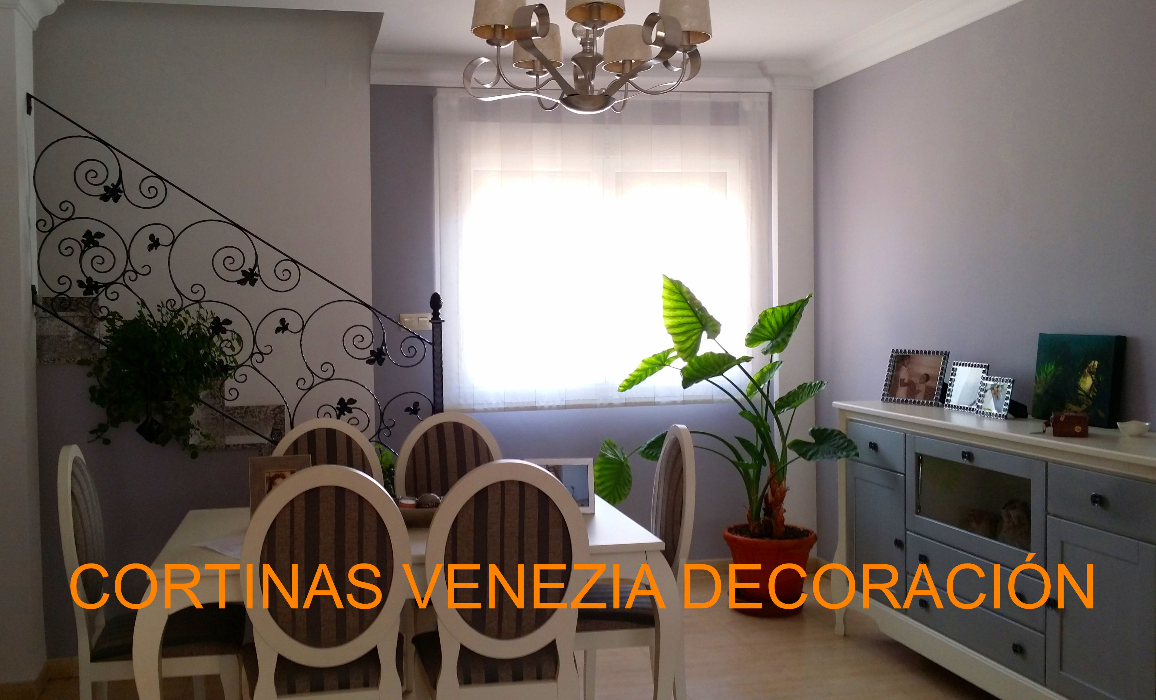 Foto 118 de Cortinas en Albacete | Venezia Decoración