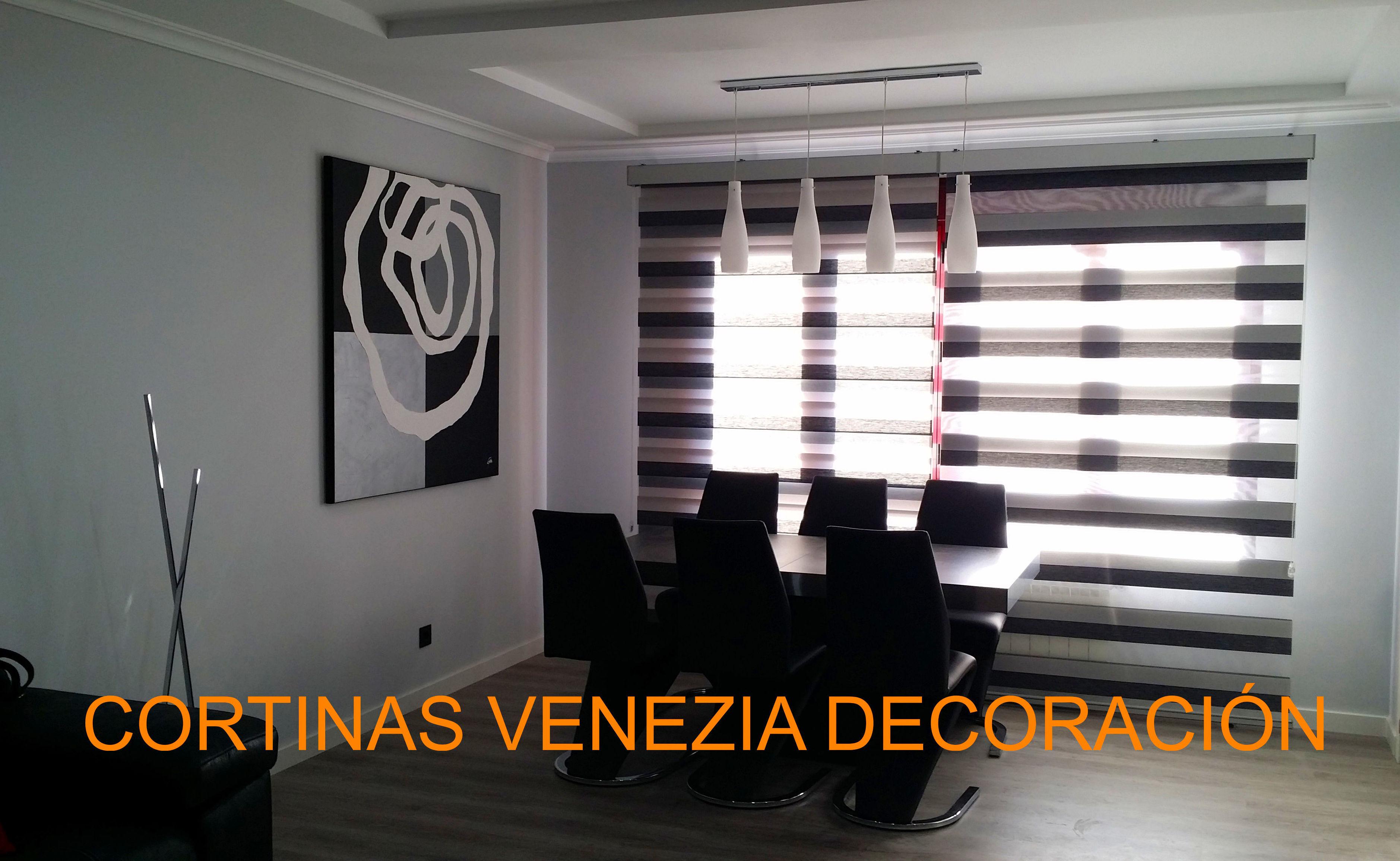 Foto 136 de Cortinas en Albacete | Venezia Decoración
