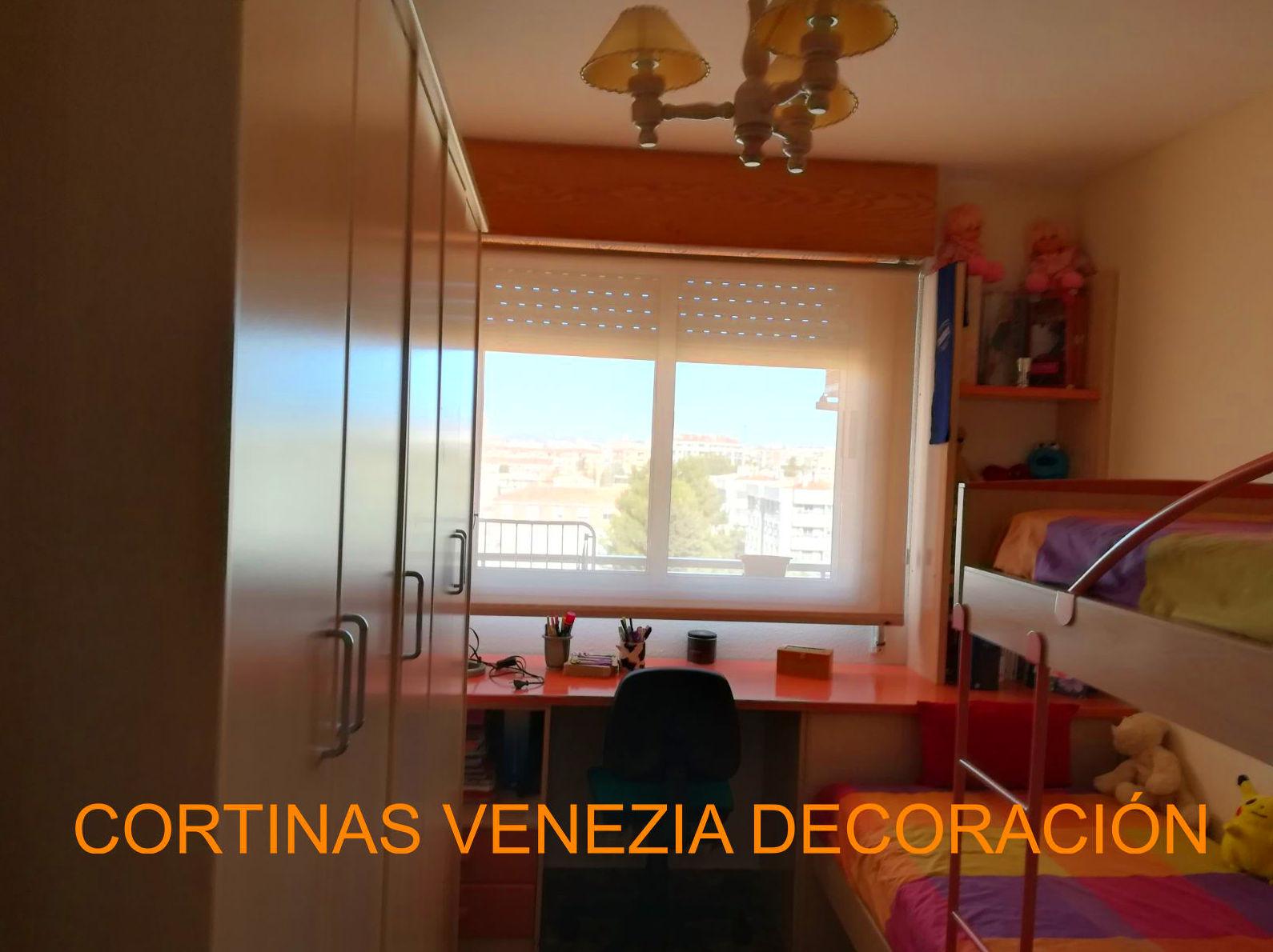 Foto 145 de Cortinas en Albacete | Venezia Decoración