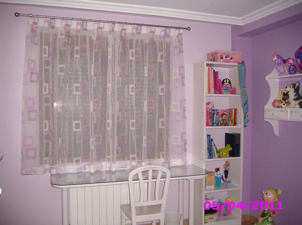 Confección e instalación de cortinas en Albacete