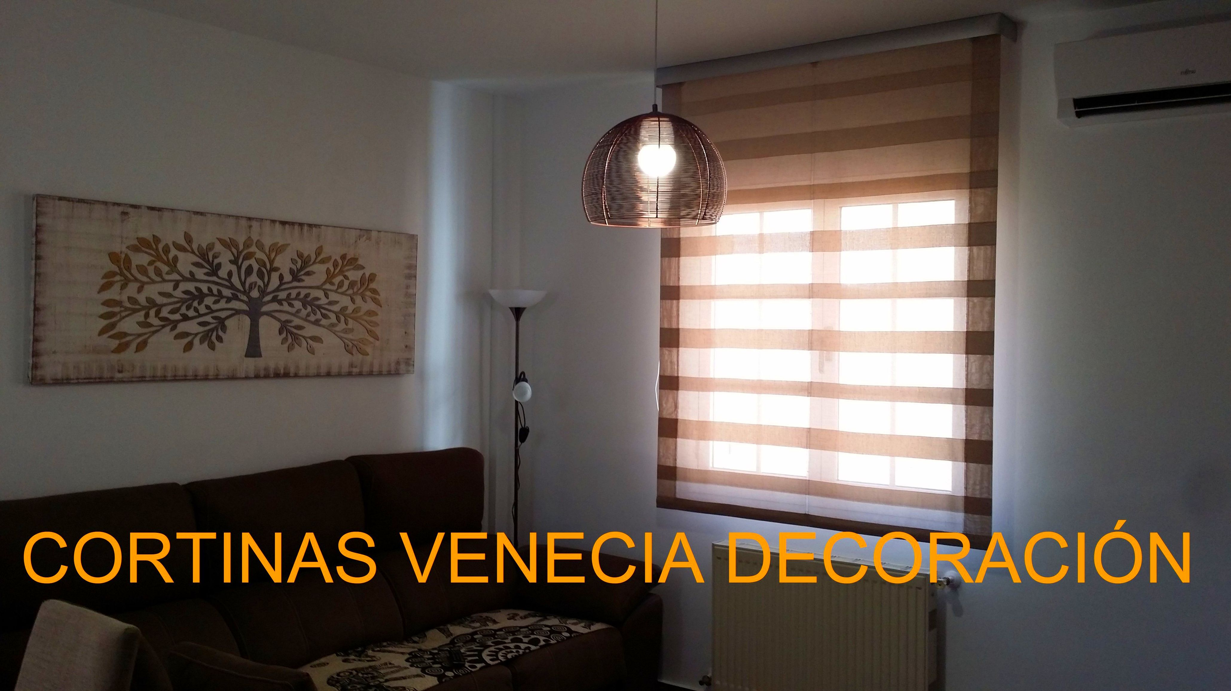 Foto 113 de Cortinas en Albacete | Venezia Decoración