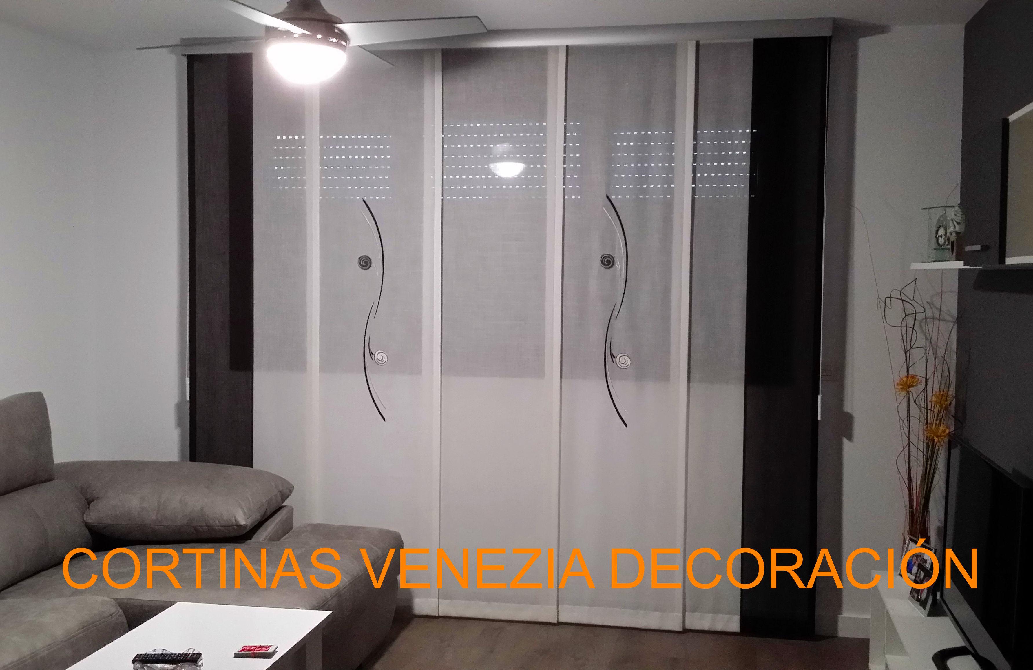 Foto 77 de Cortinas en Albacete | Venezia Decoración
