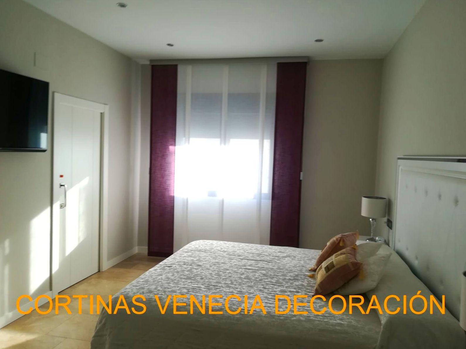 Foto 63 de Cortinas en Albacete | Venezia Decoración