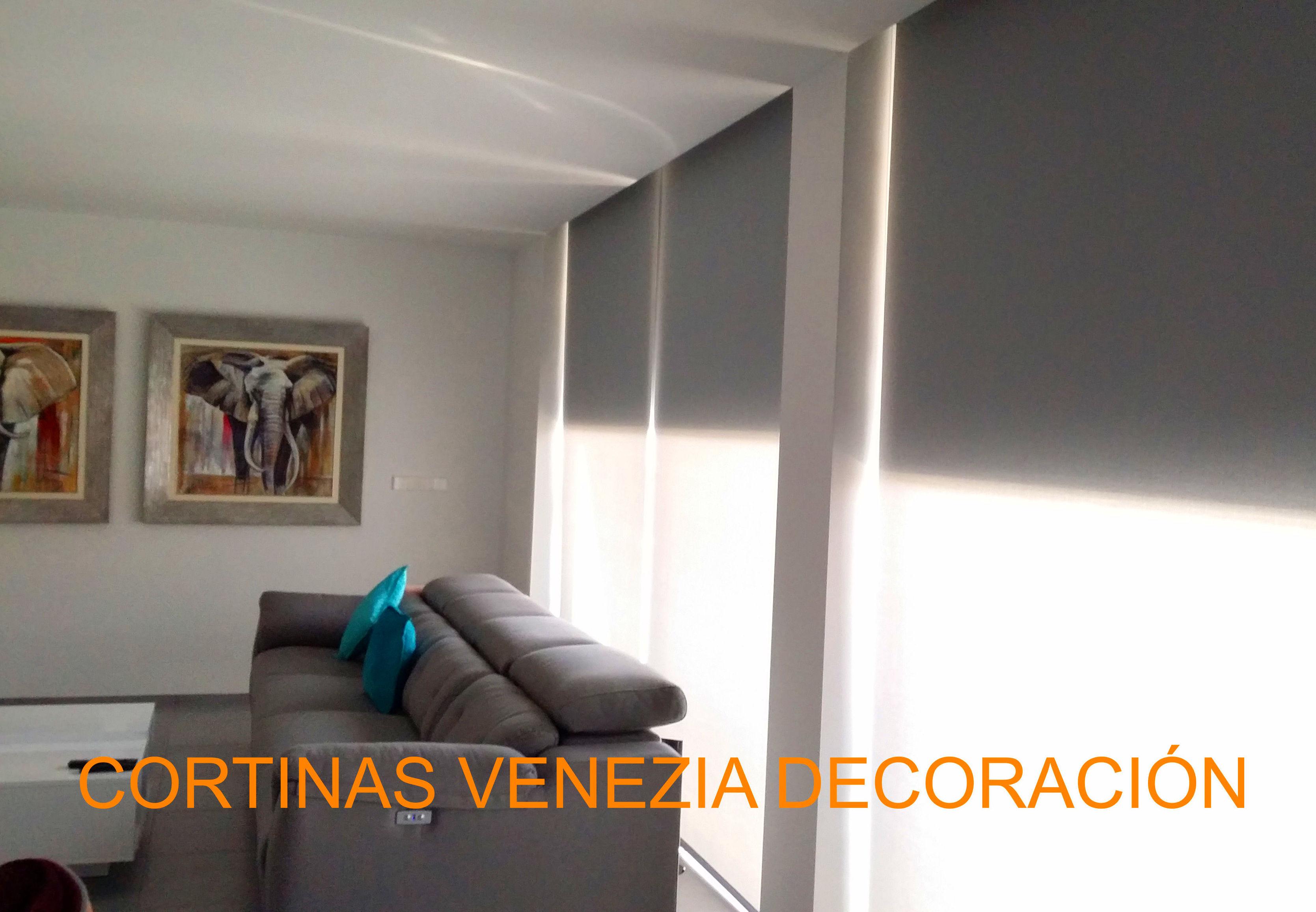 Foto 152 de Cortinas en Albacete | Venezia Decoración