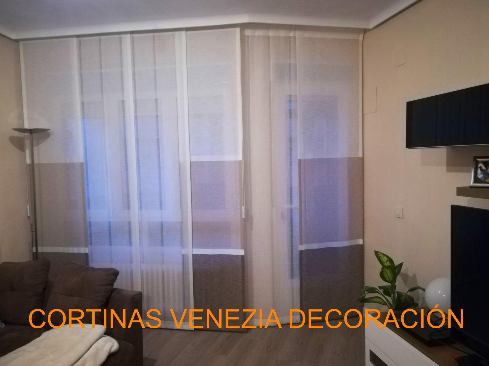 Foto 67 de Cortinas en Albacete | Venezia Decoración