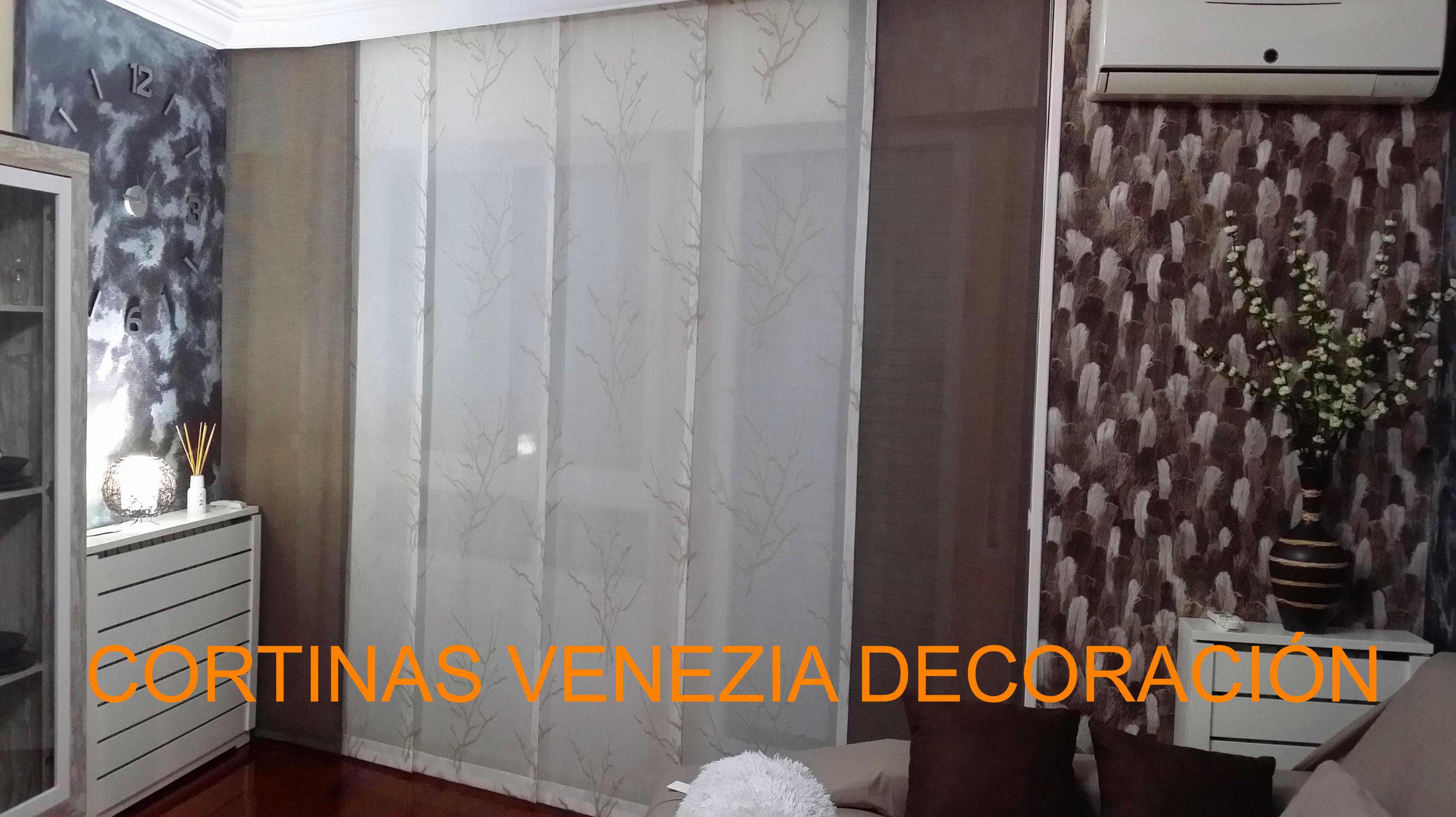Foto 79 de Cortinas en Albacete | Venezia Decoración
