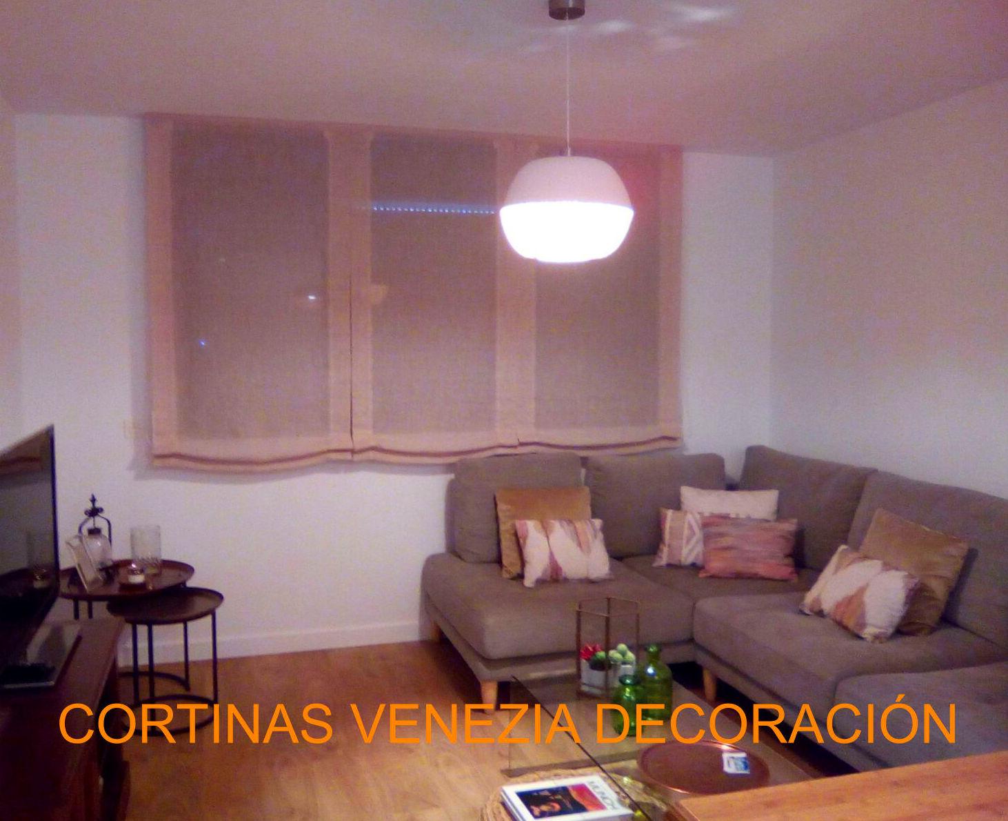 Foto 107 de Cortinas en Albacete | Venezia Decoración