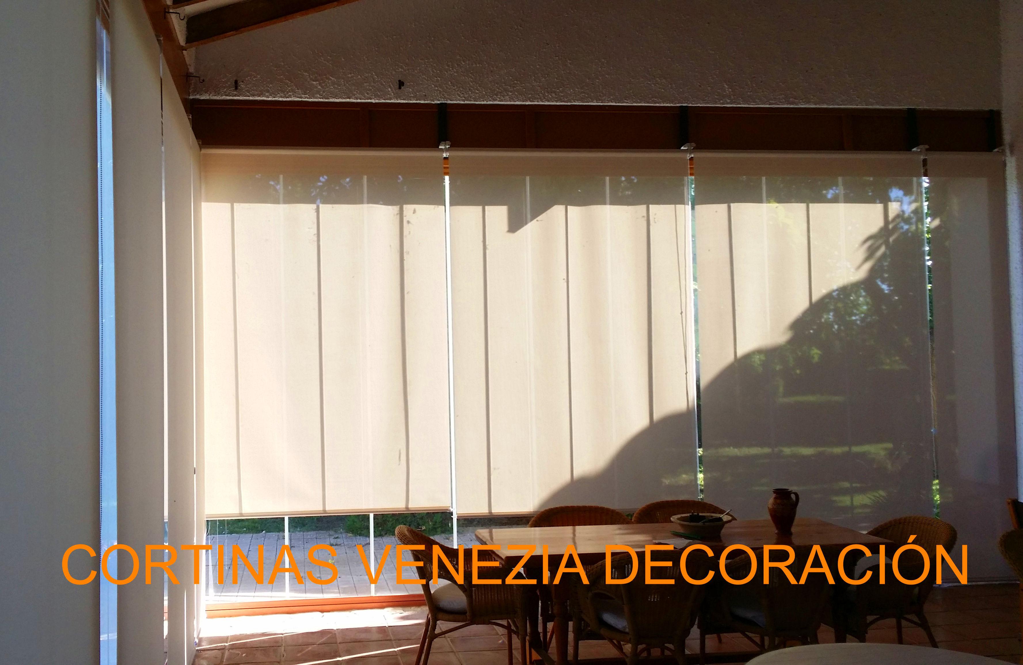 Foto 155 de Cortinas en Albacete | Venezia Decoración