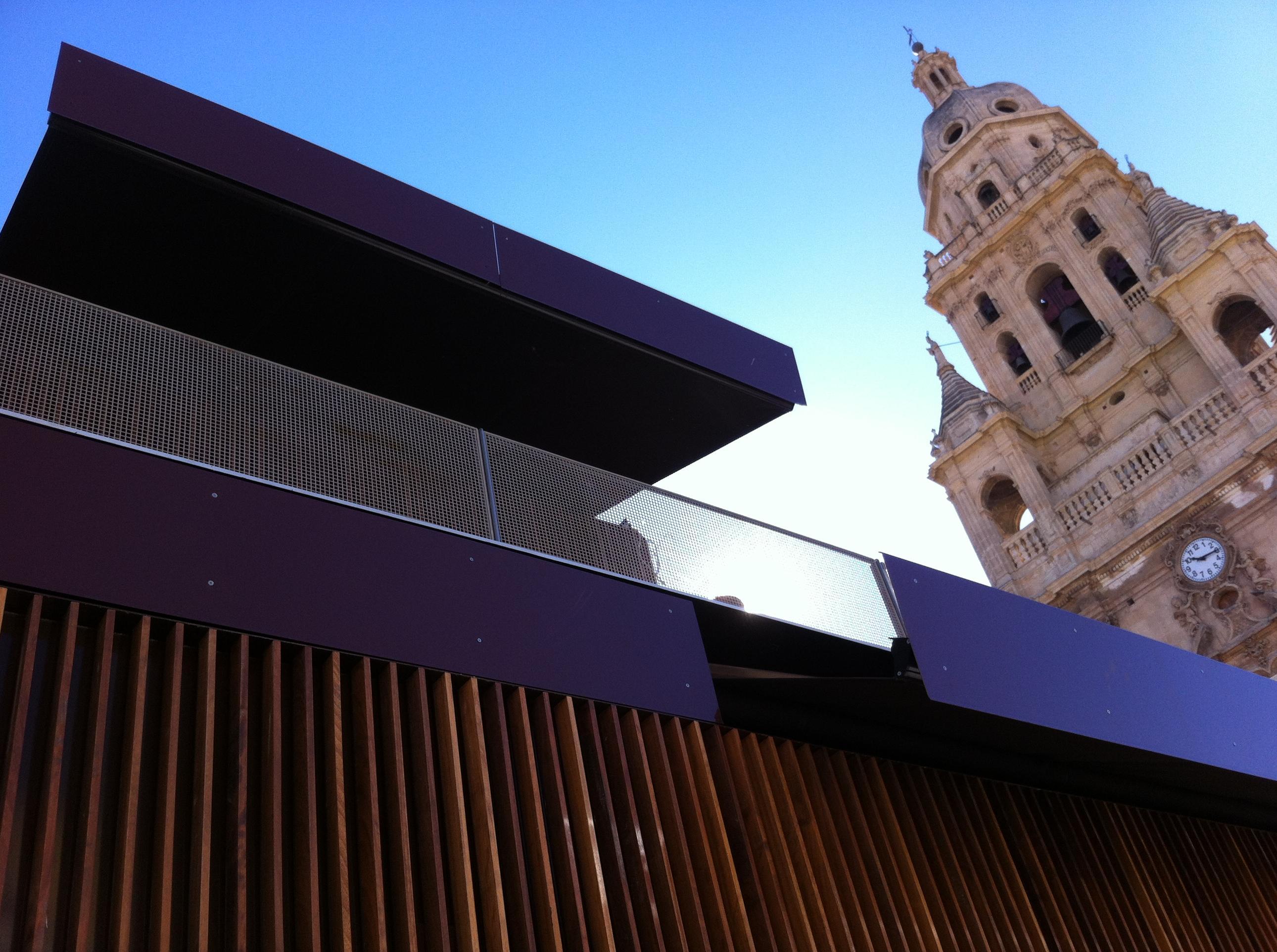 Foto 27 de Carpas en Murcia | Toldos Gea