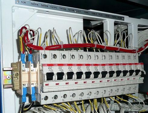 Electricidad: Catálogo de Nuserlim, S.L.