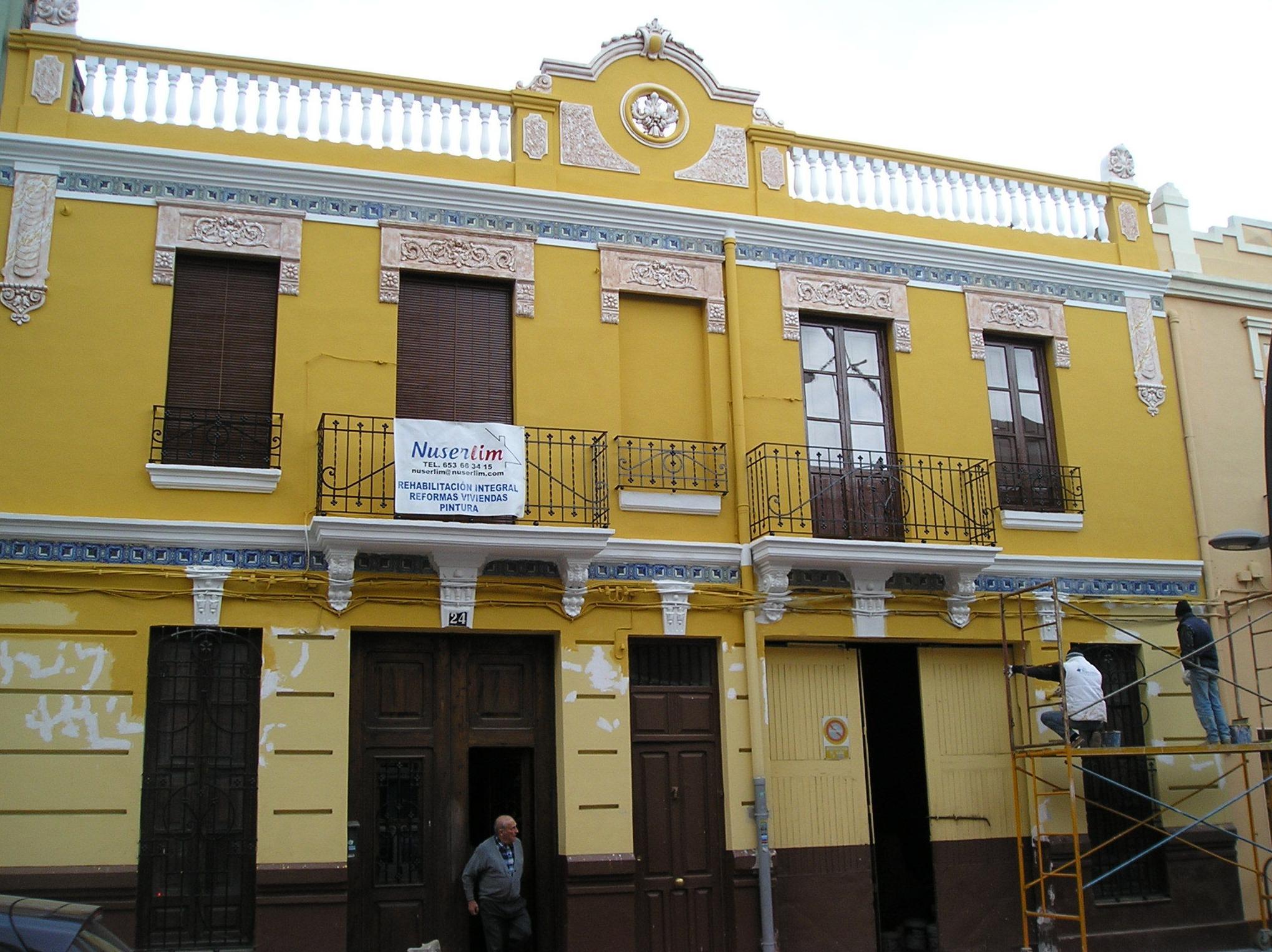 Foto 17 de Albañilería y Reformas en Valencia | Nuserlim, S.L.
