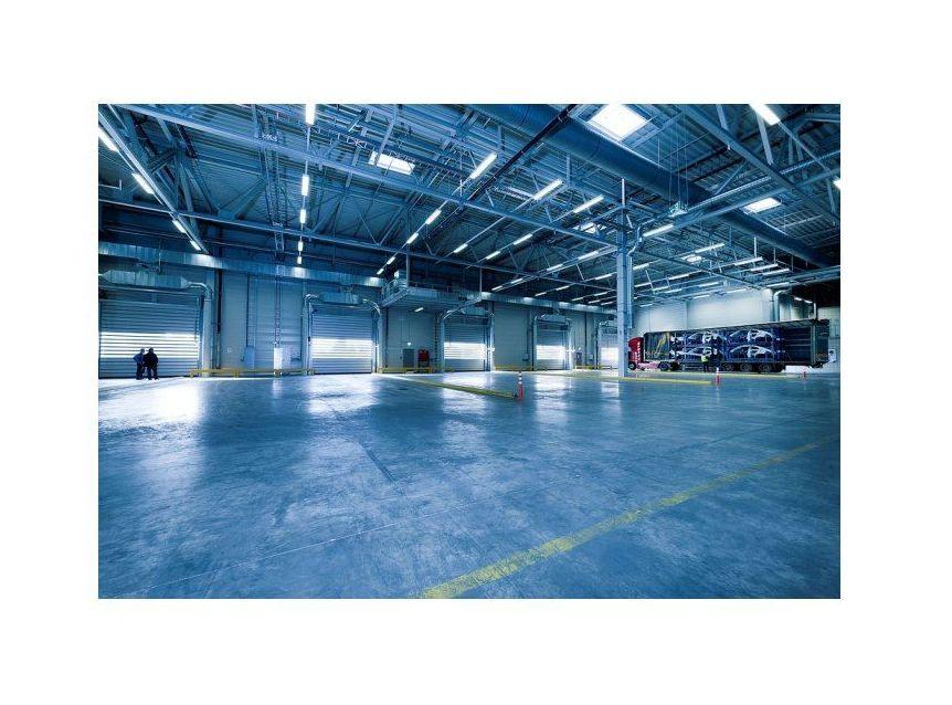 Almacenaje y distribución: Servicios de Transportes Mitxelena