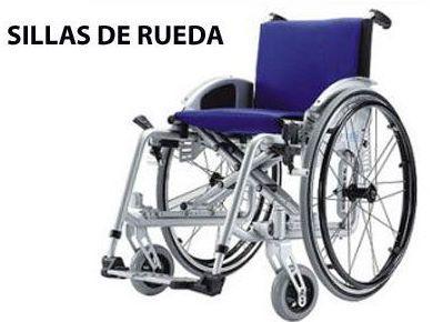 Alquiler de sillas de ruedas en castelldefels ortopedia c o c - Alquiler de sillas de ruedas electricas ...