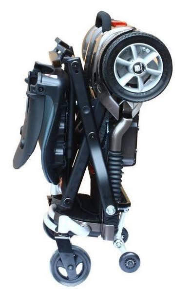 Motor para silla de ruedas manuales: Productos de Ortopedia C.O.C.