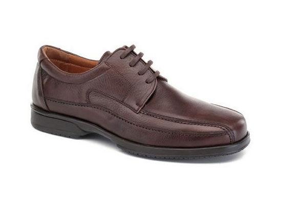 Zapatos de piel para caballero