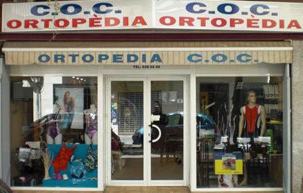 *Ortopedia en Castelldefels| ORTOPEDIA C.O.C.