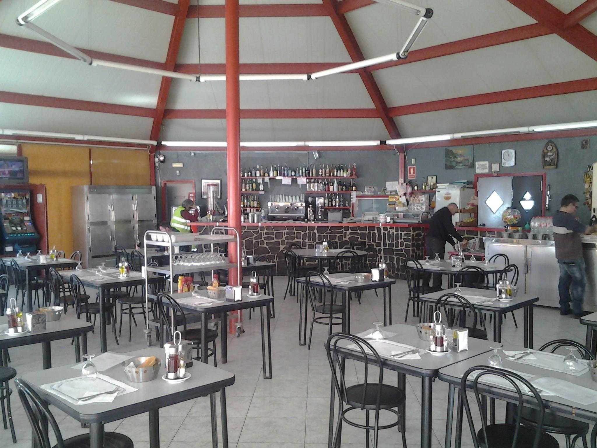 Restaurante para celebraciones en Vilafranca del Penedés