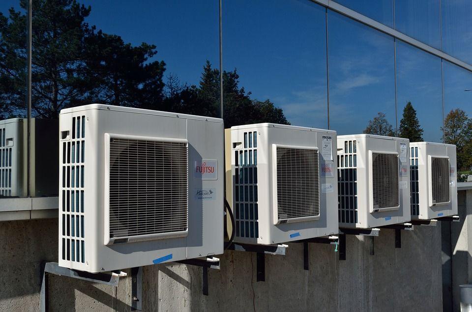 Instalación de aire acondicionado: Servicios de Raumart