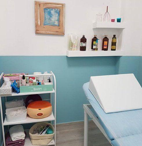 Otras terapias: Servicios de Centro Essence