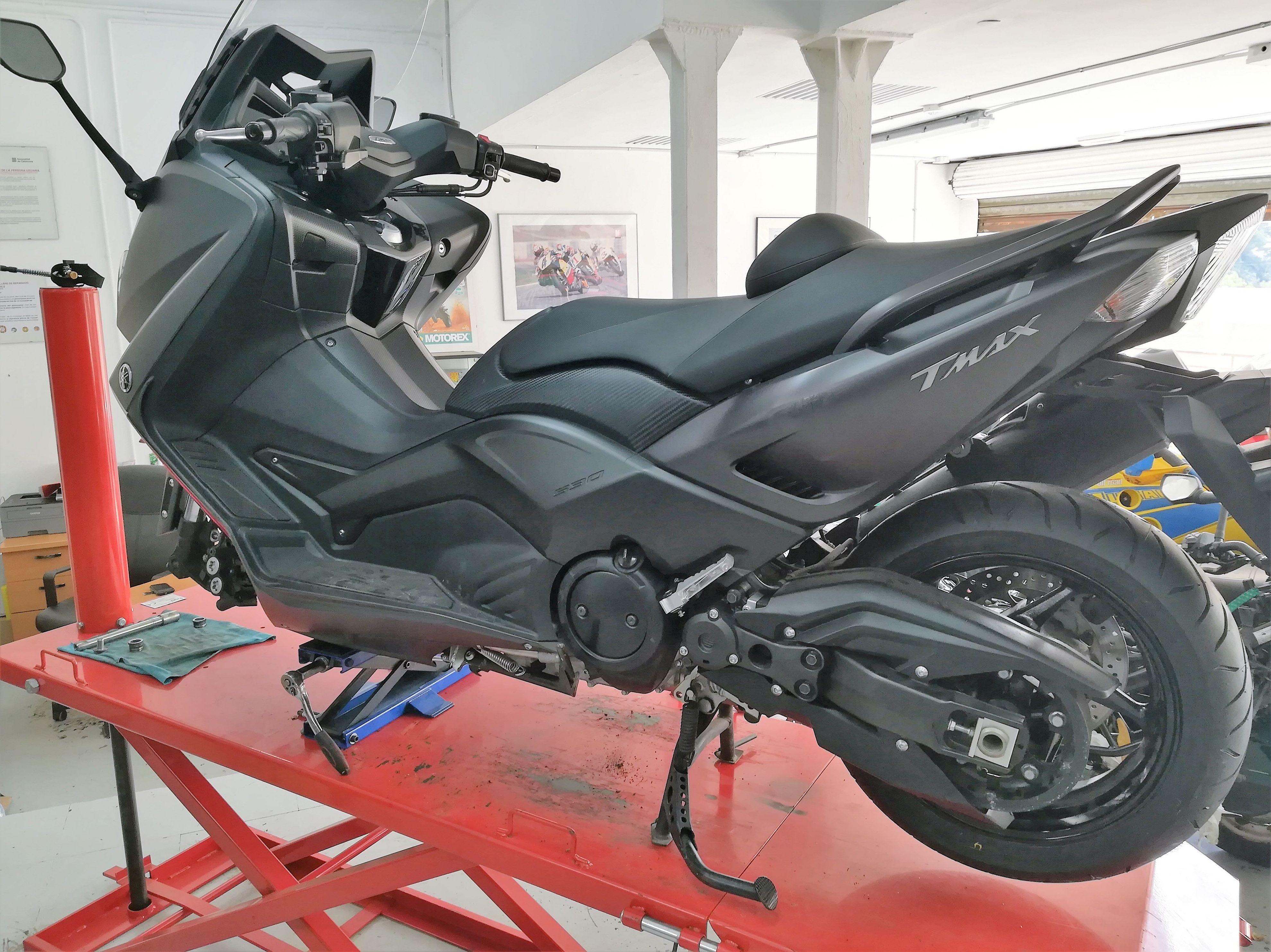 Foto 44 de Motos en Corbera de Llobregat | Isracing Motos
