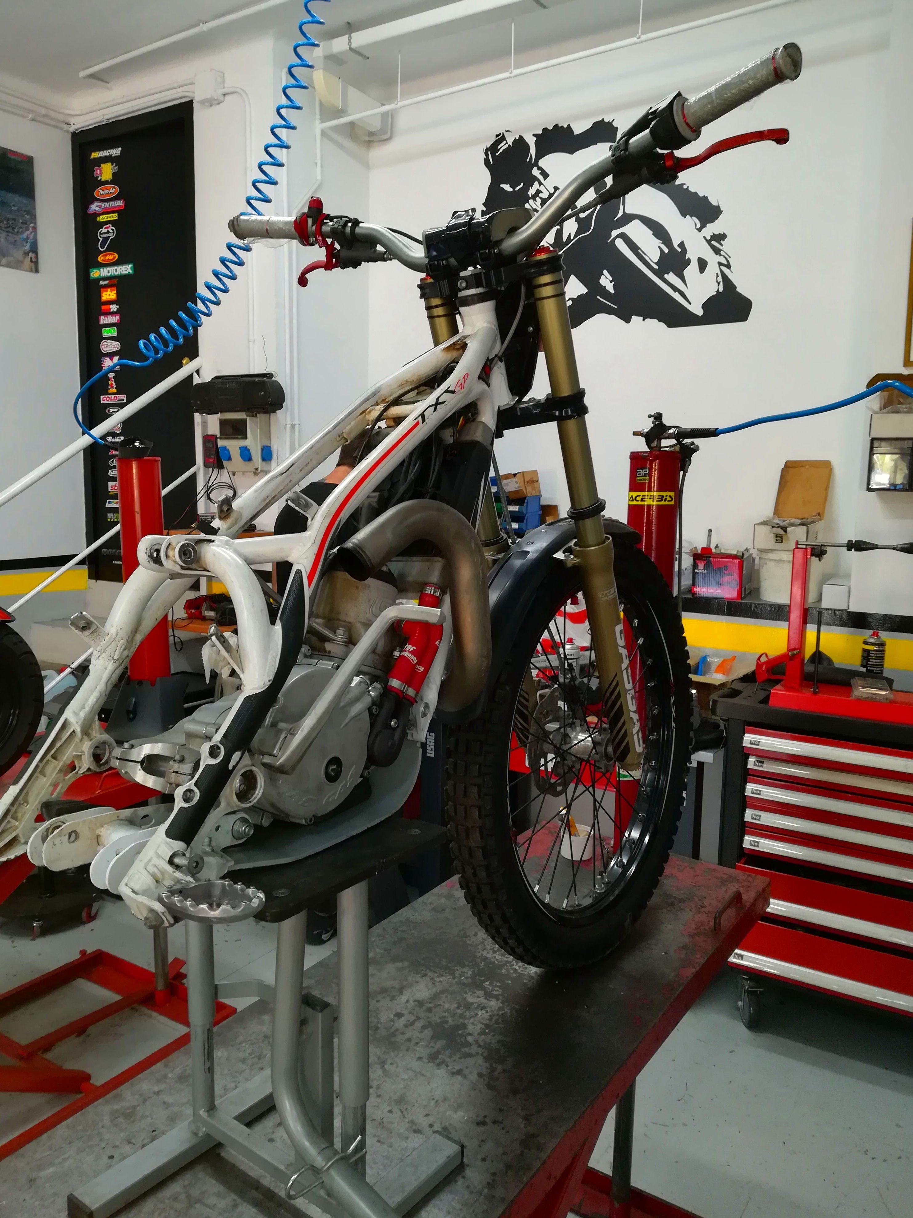 Foto 26 de Motos en  | Isracing Motos