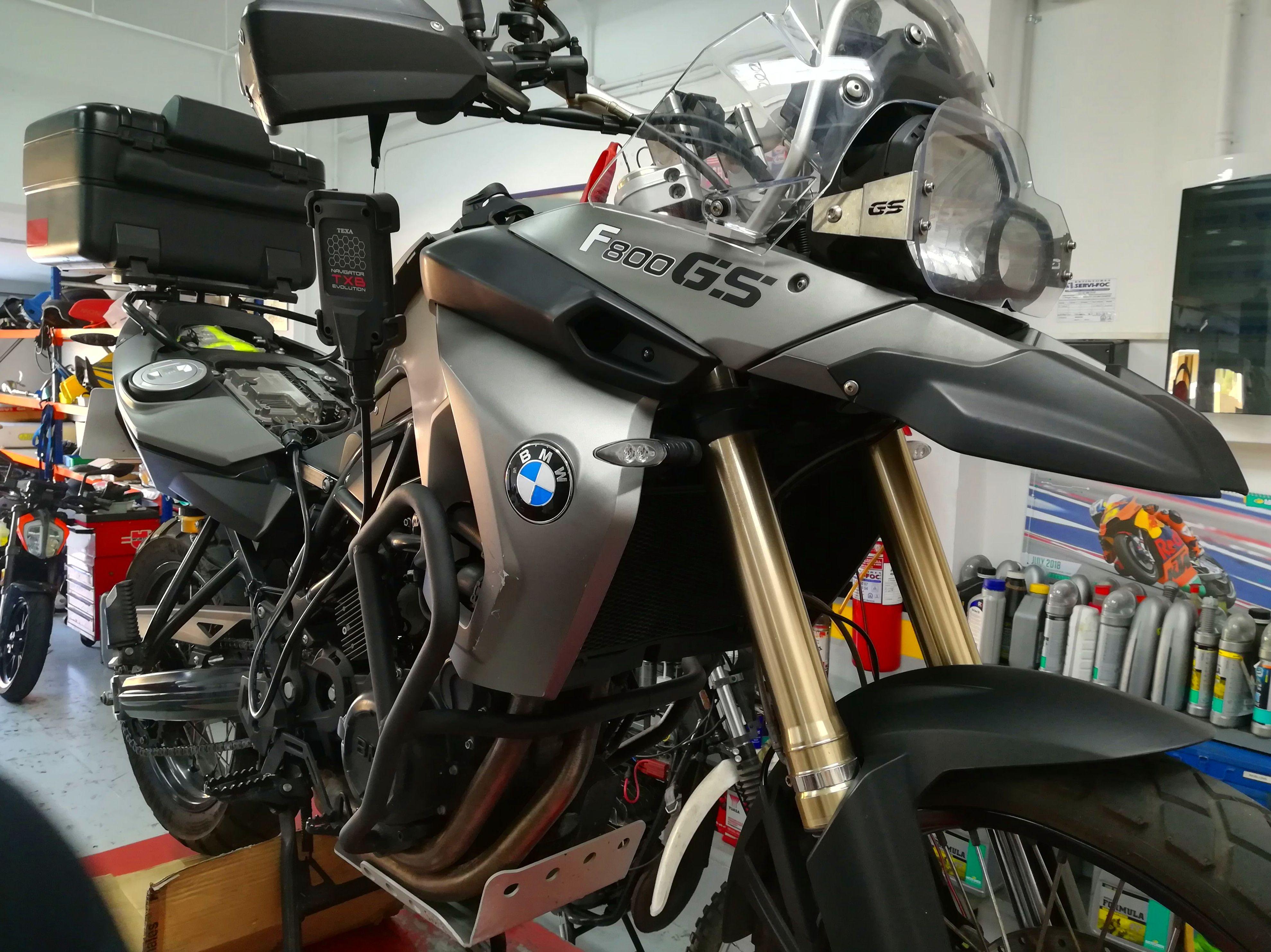 Foto 22 de Motos en  | Isracing Motos