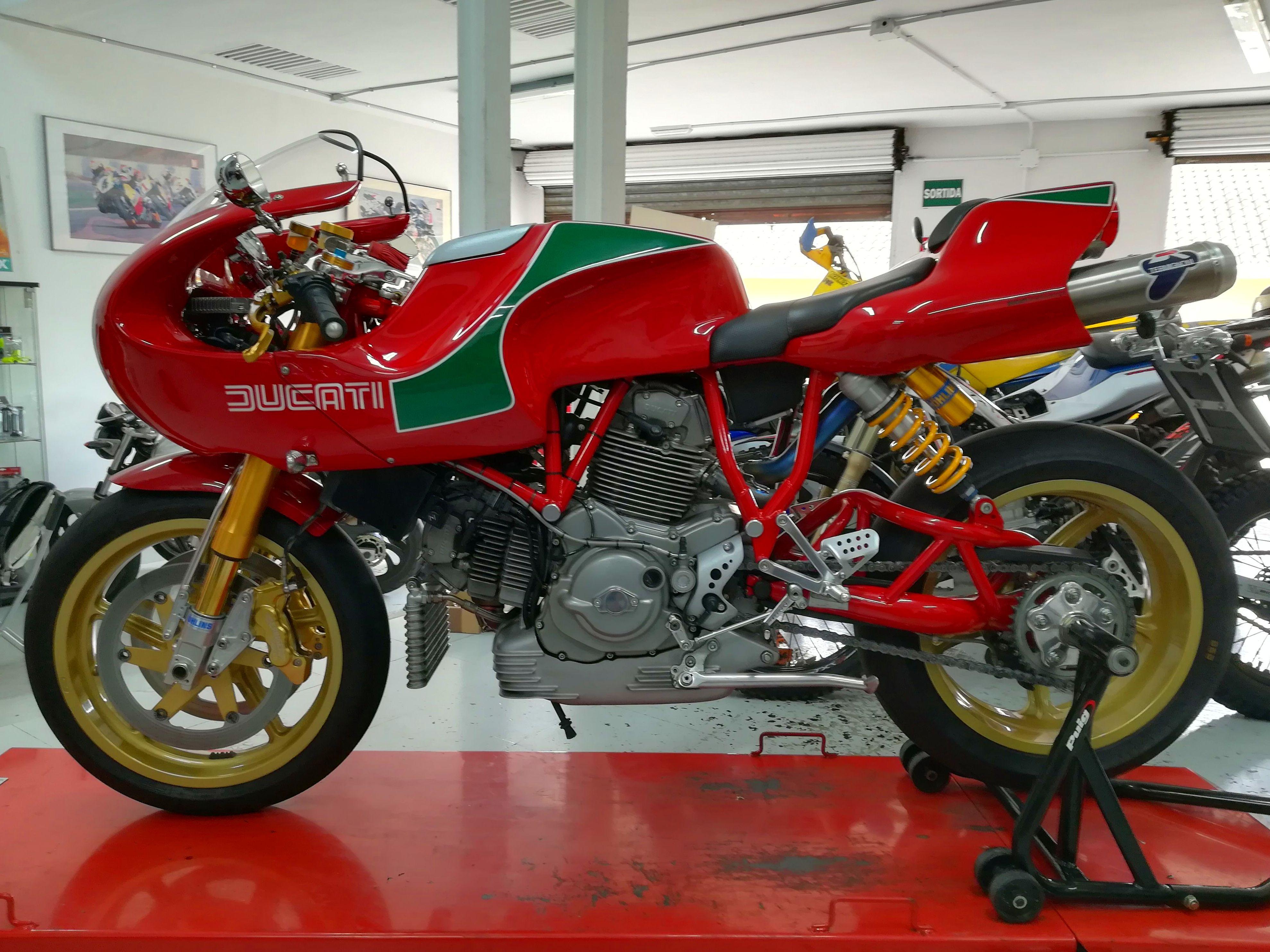 Foto 18 de Motos en Corbera de Llobregat | Isracing Motos