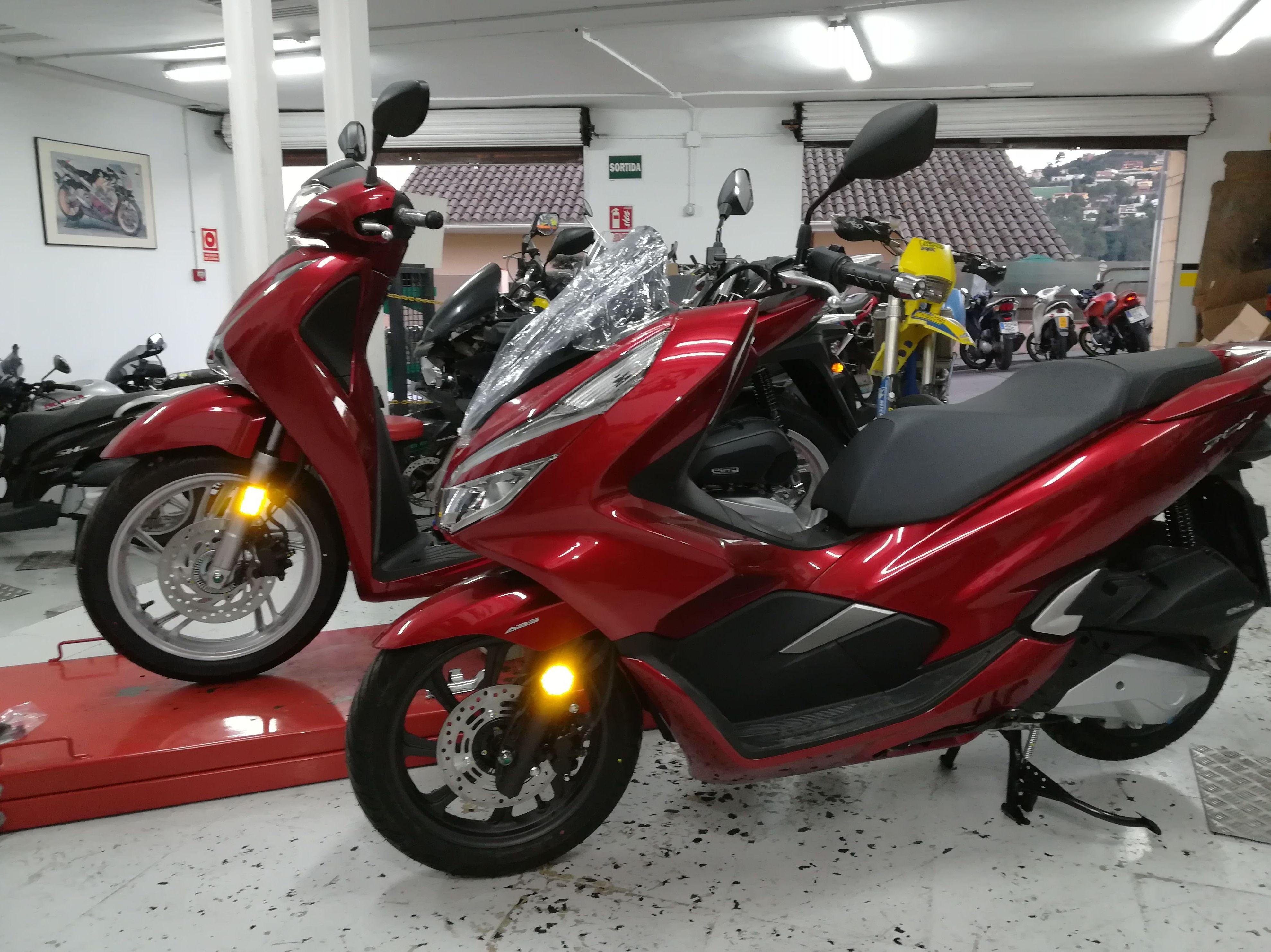 Foto 3 de Motos en  | Isracing Motos