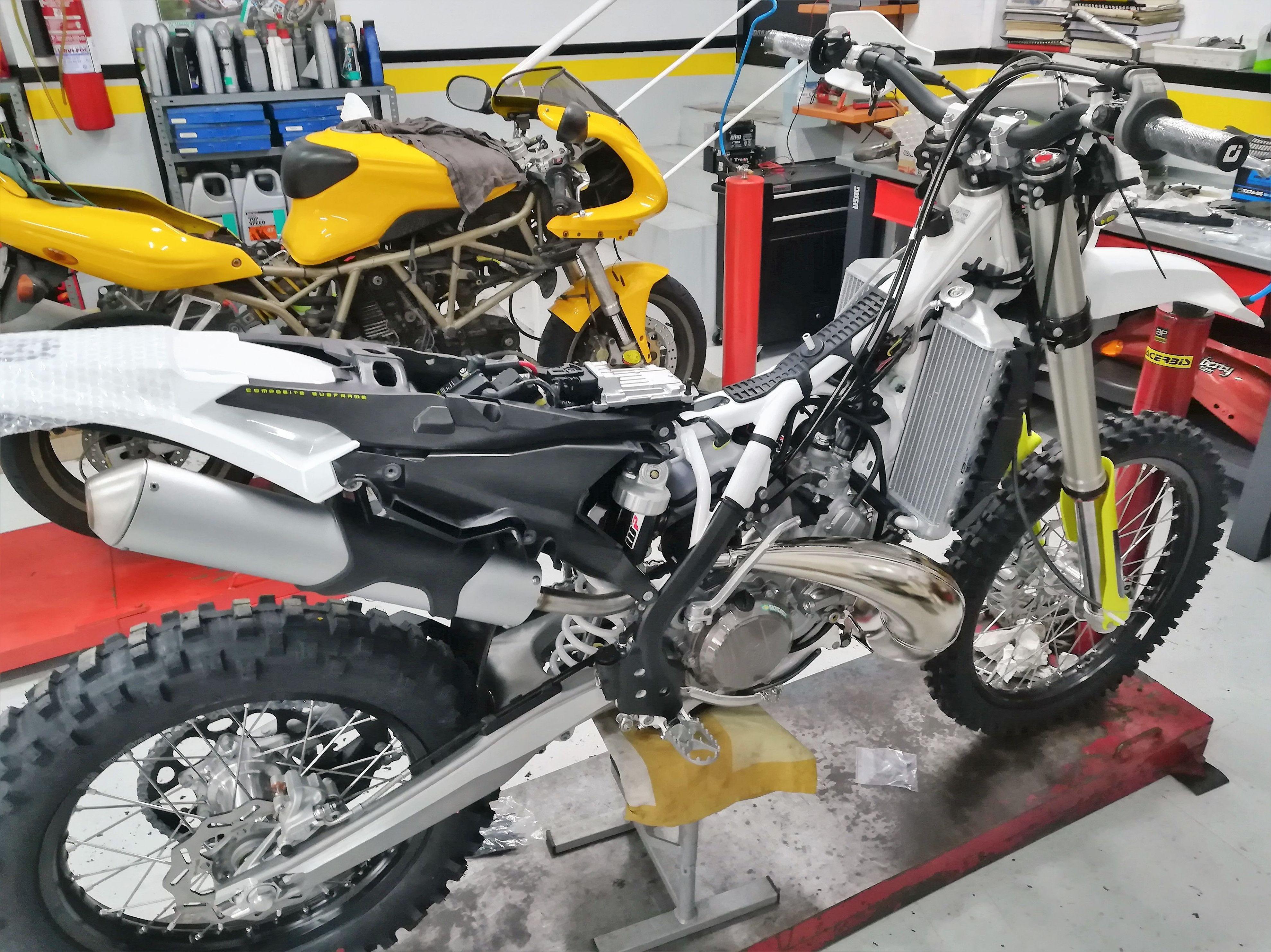 Foto 11 de Motos en  | Isracing Motos