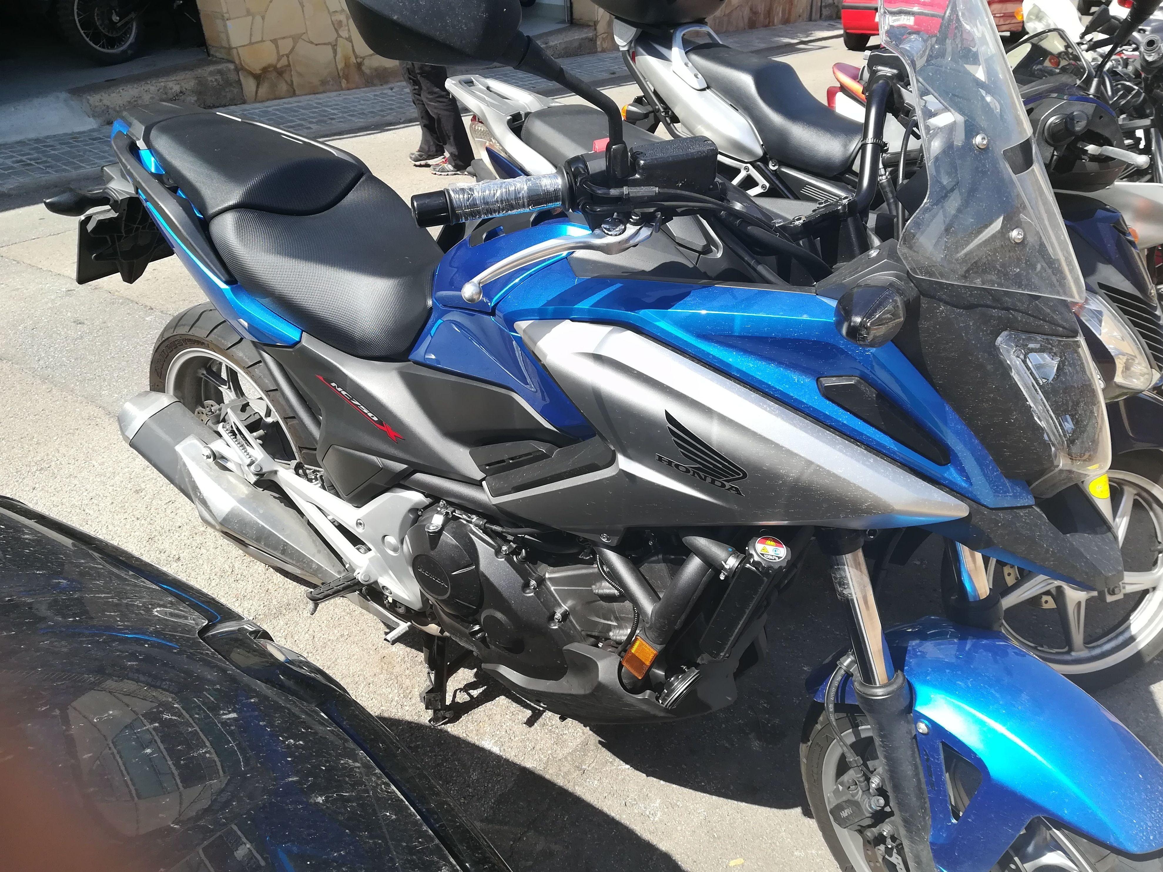 Foto 59 de Motos en Corbera de Llobregat | Isracing Motos
