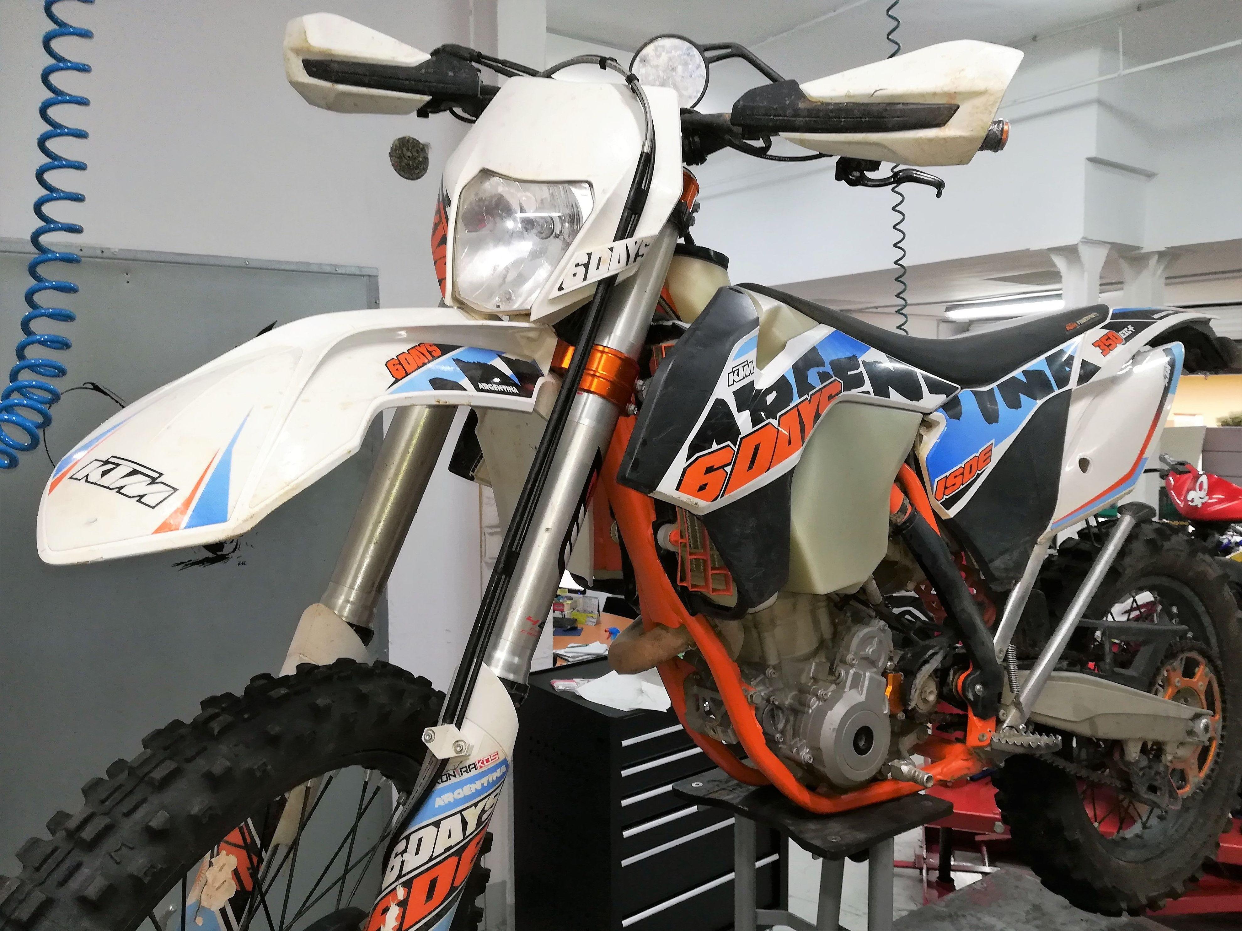 Foto 17 de Motos en Corbera de Llobregat | Isracing Motos
