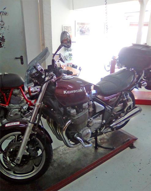 Especialistas en reparación de motocicletas de cualquier marca y modelo