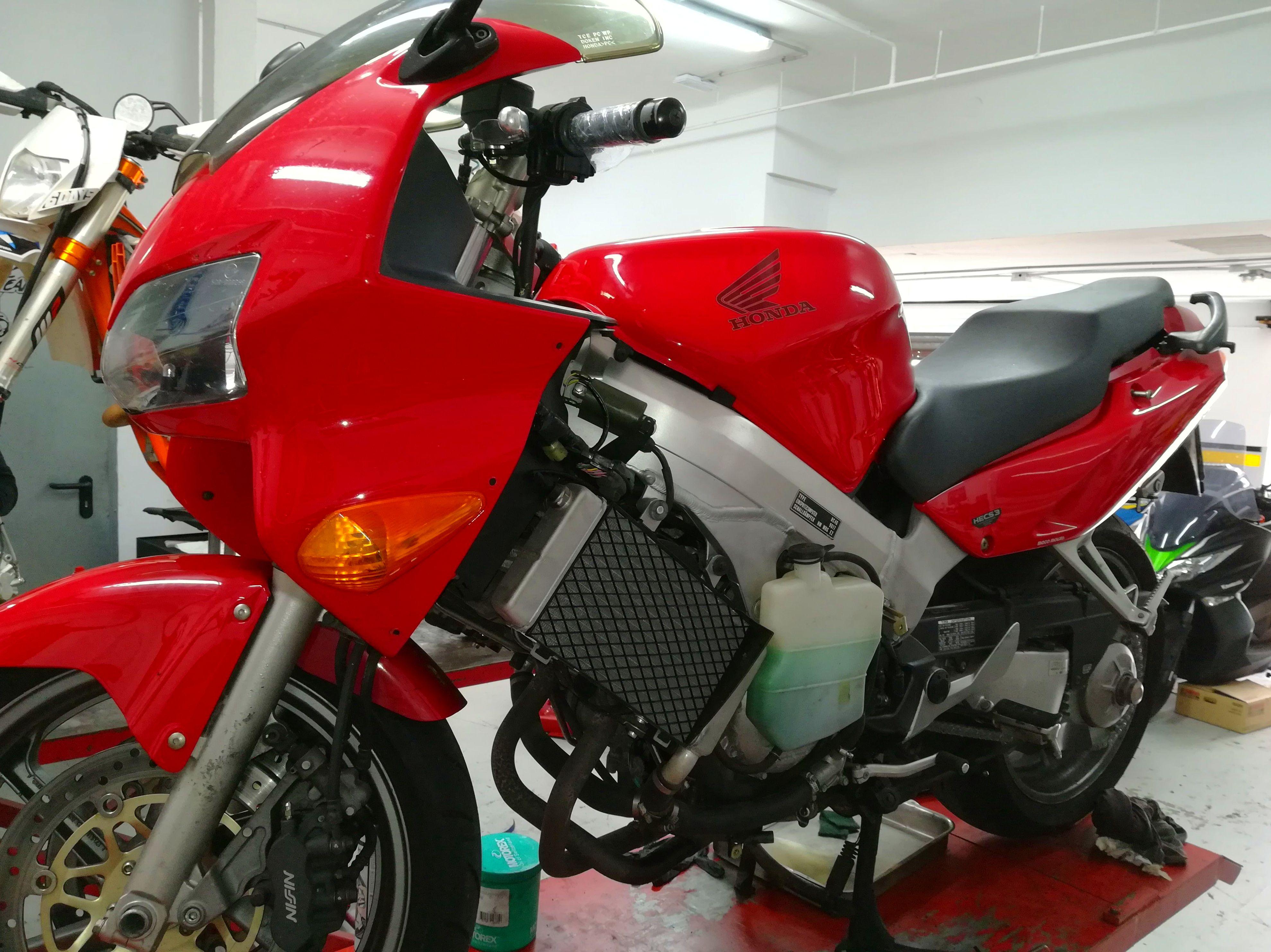Foto 32 de Motos en  | Isracing Motos