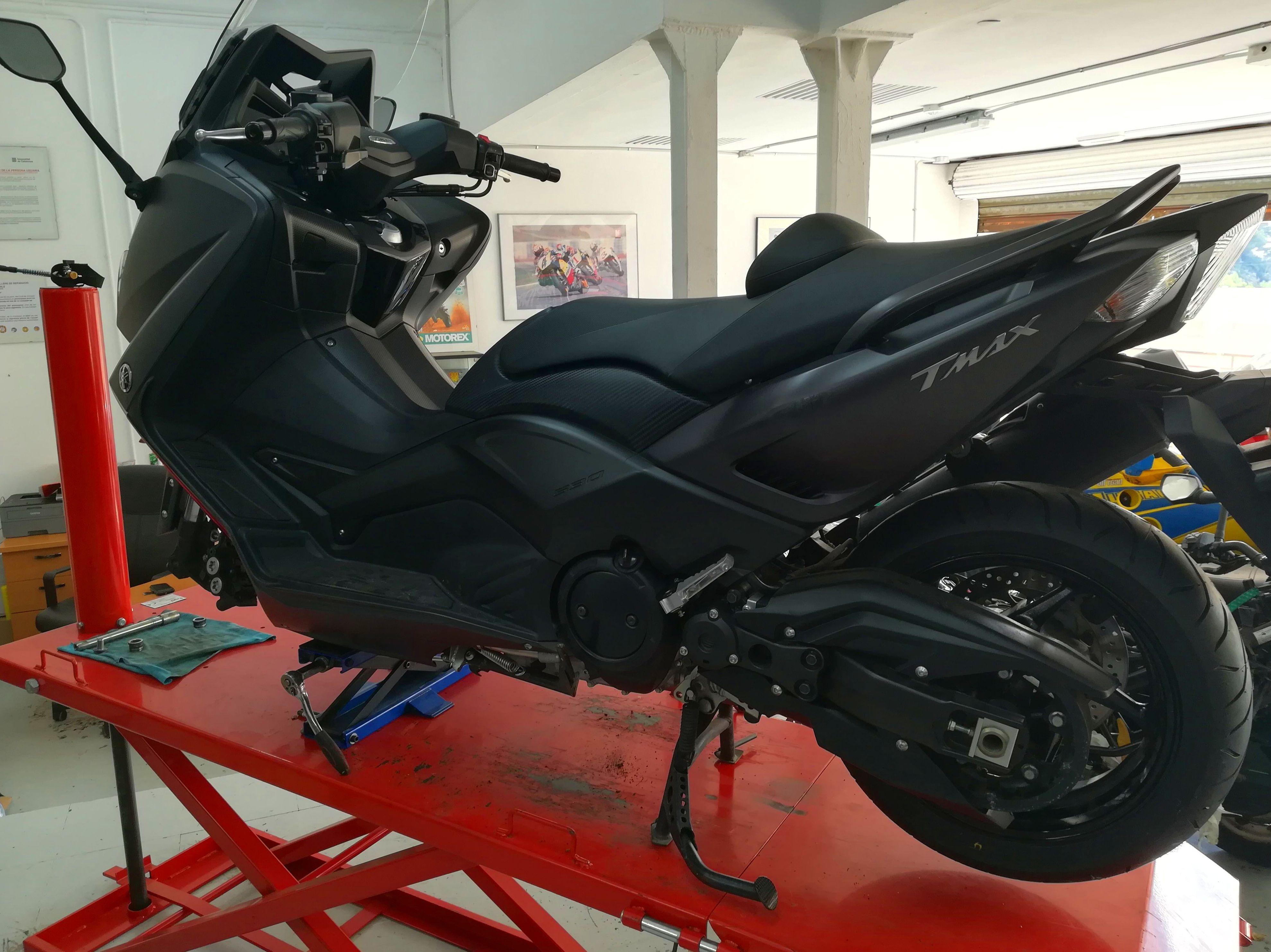 Foto 20 de Motos en  | Isracing Motos