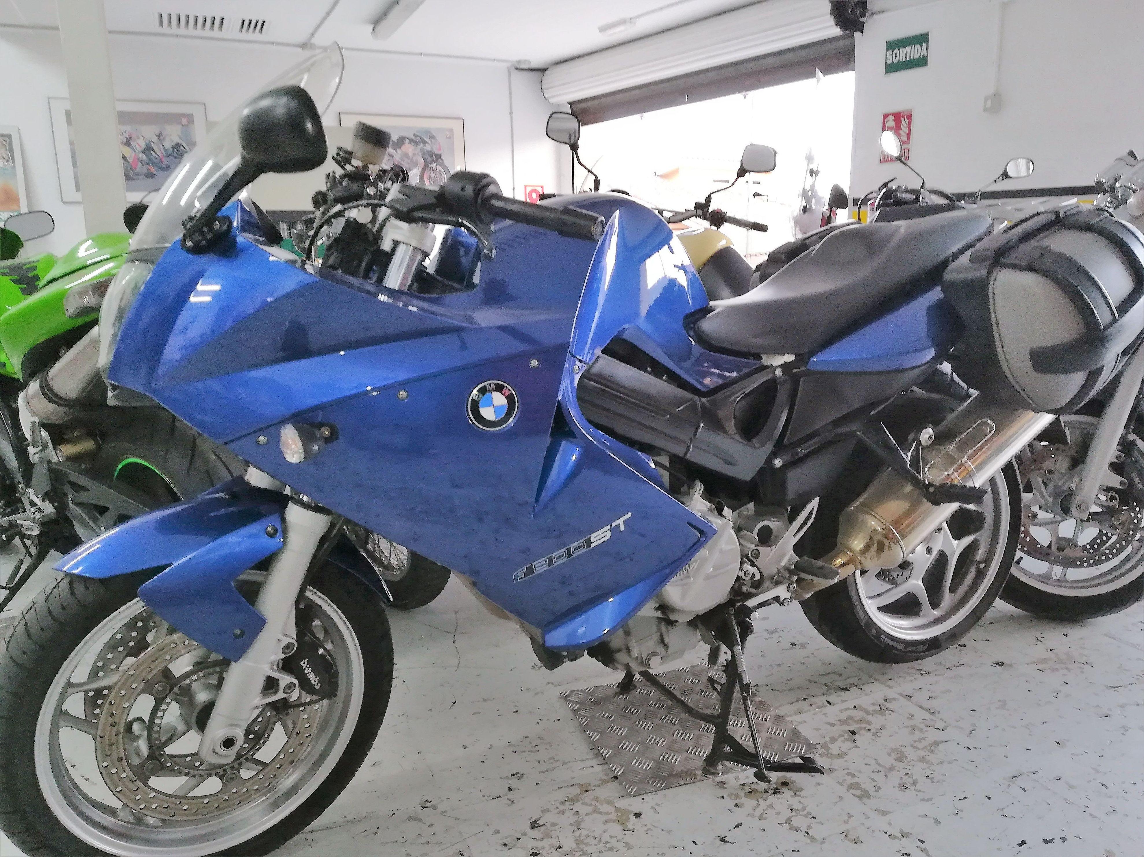Foto 9 de Motos en Corbera de Llobregat | Isracing Motos