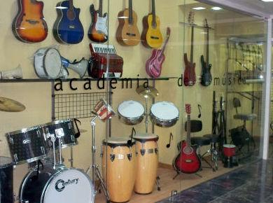 Venta de instrumentos musicales en Tarragona