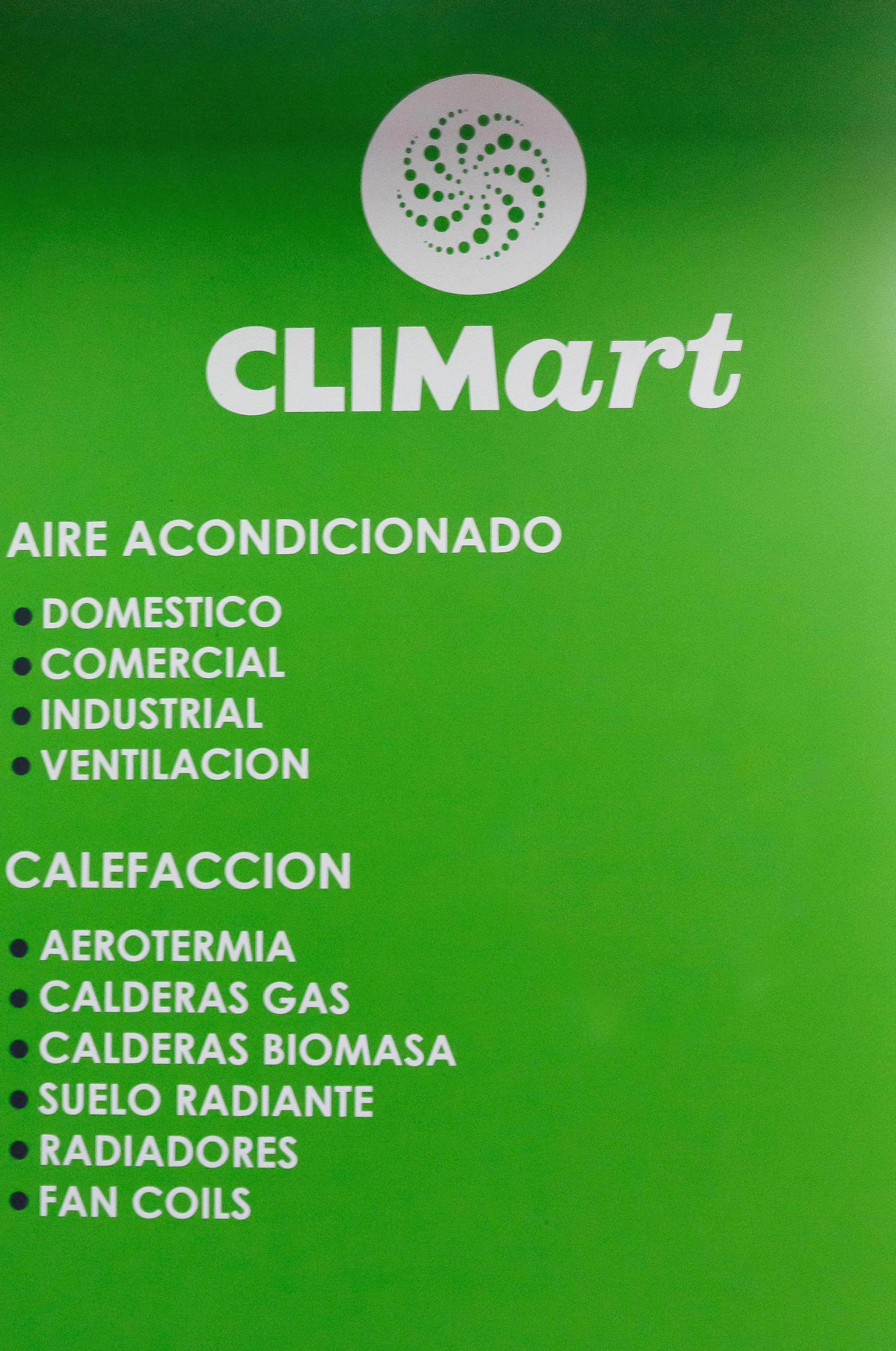 Aire acondicionado y calefacción en Valencia