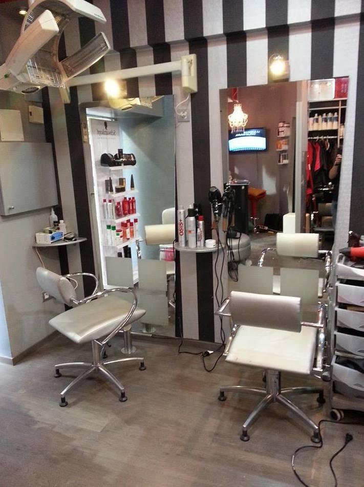 Centro de peluquería, estética y depilación el centro de Zaragoza