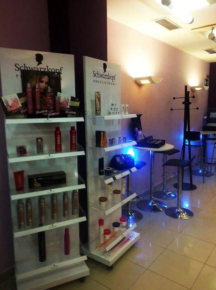 The Colors, venta de productos de peluquería de las mejores marcas