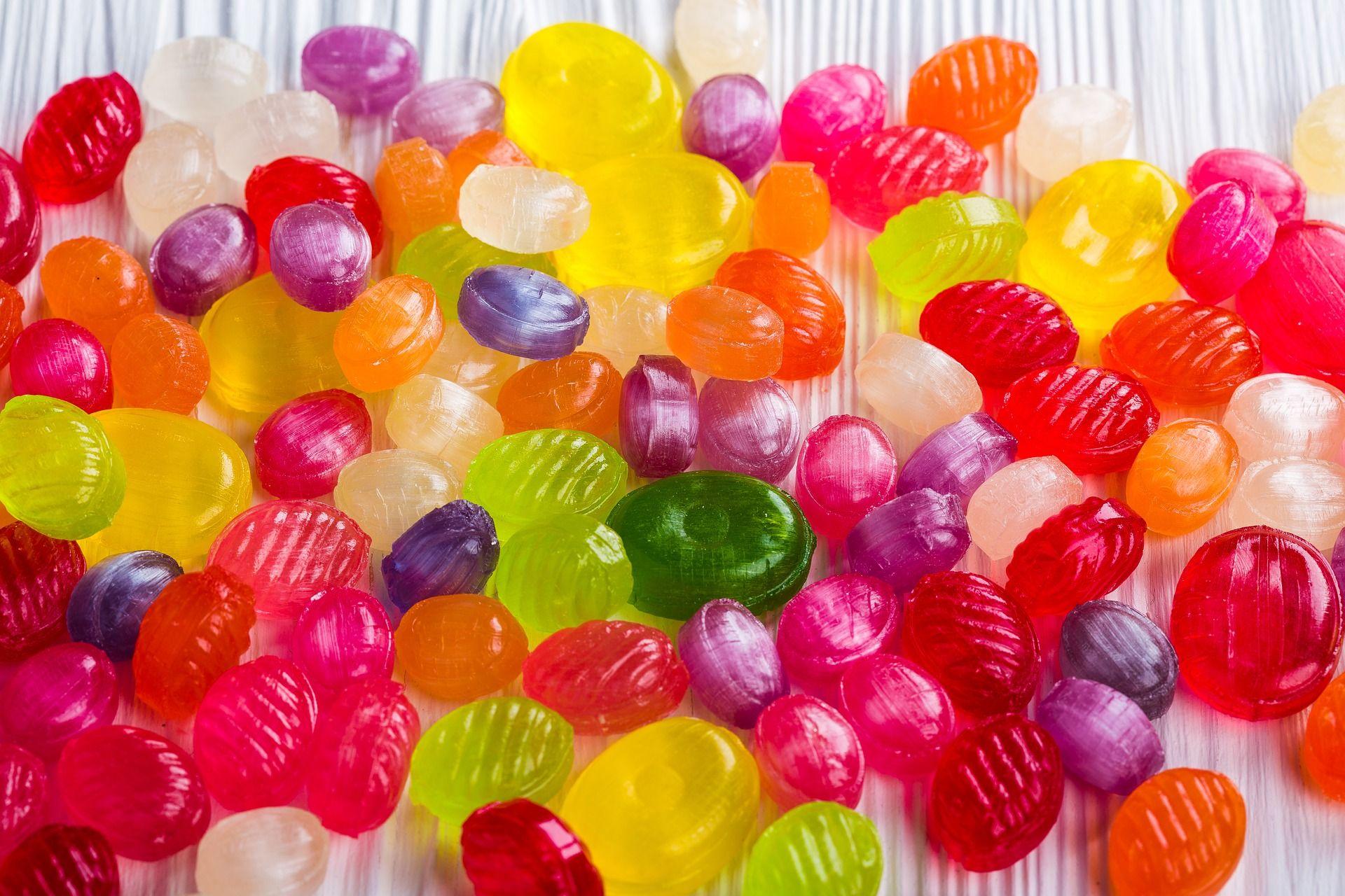 Caramelos: Tienda de golosinas de Dulcidante