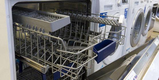 Reparación de electrodomésticos en Teruel
