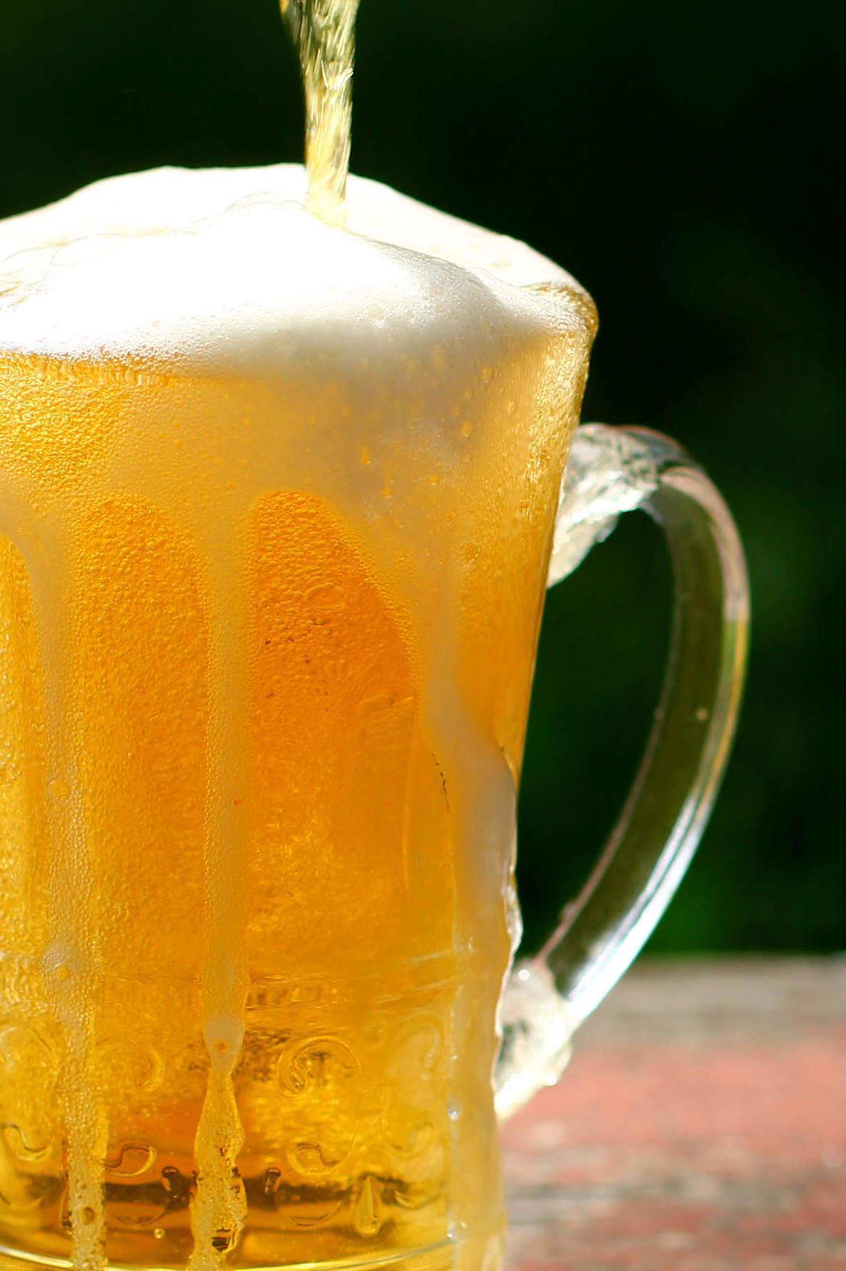 Cervezas: Carta de Bar La Pilareta